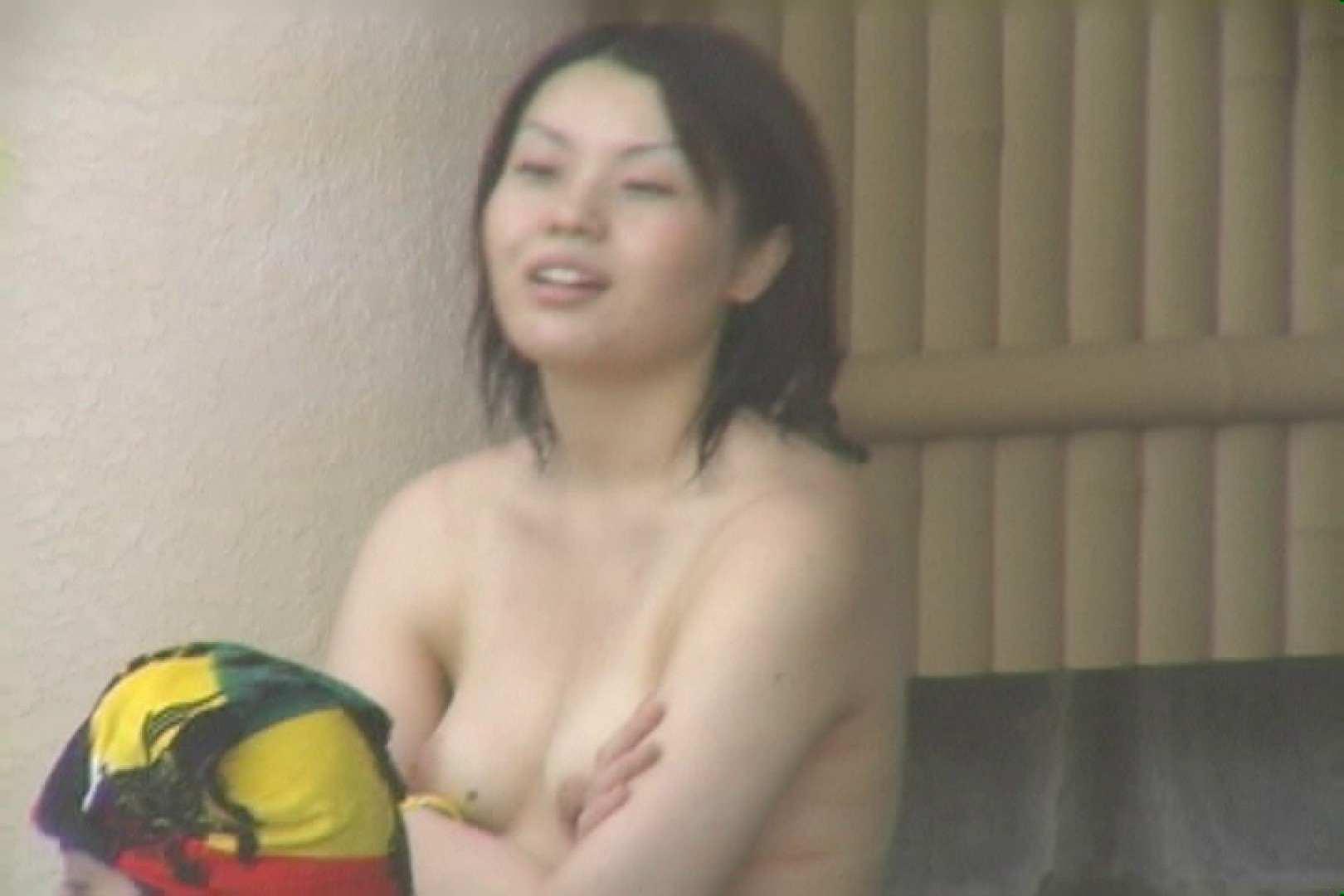 Aquaな露天風呂Vol.61【VIP限定】 露天 エロ無料画像 89連発 63