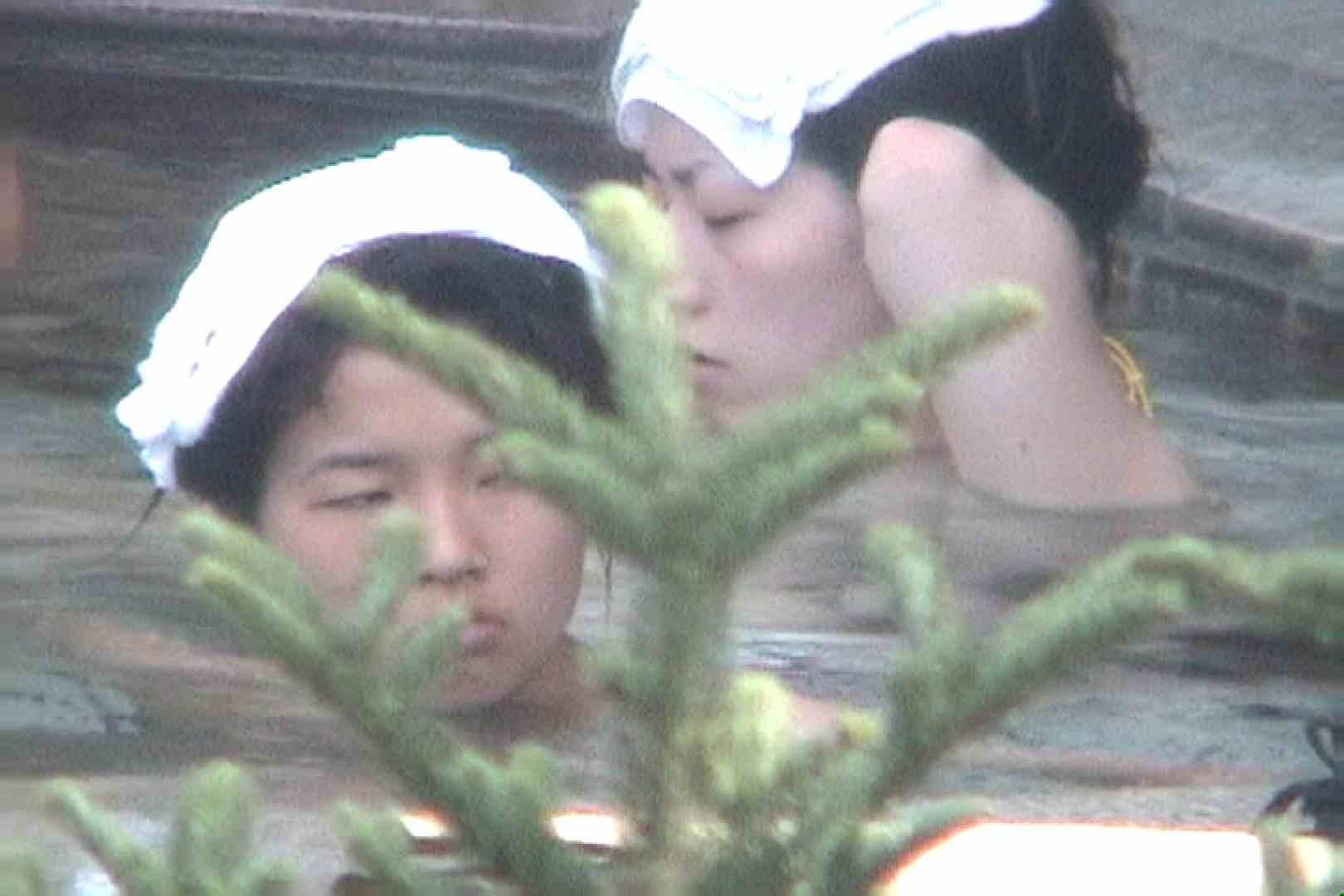 Aquaな露天風呂Vol.80【VIP限定】 盗撮大放出 濡れ場動画紹介 73連発 3