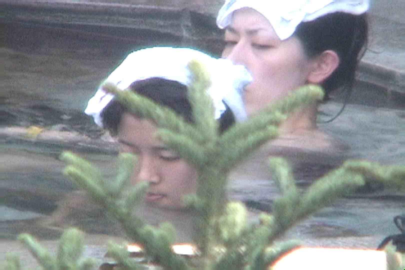 Aquaな露天風呂Vol.80【VIP限定】 露天 ヌード画像 73連発 34
