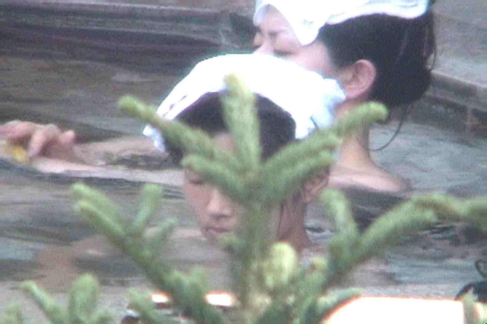 Aquaな露天風呂Vol.80【VIP限定】 露天 ヌード画像 73連発 39