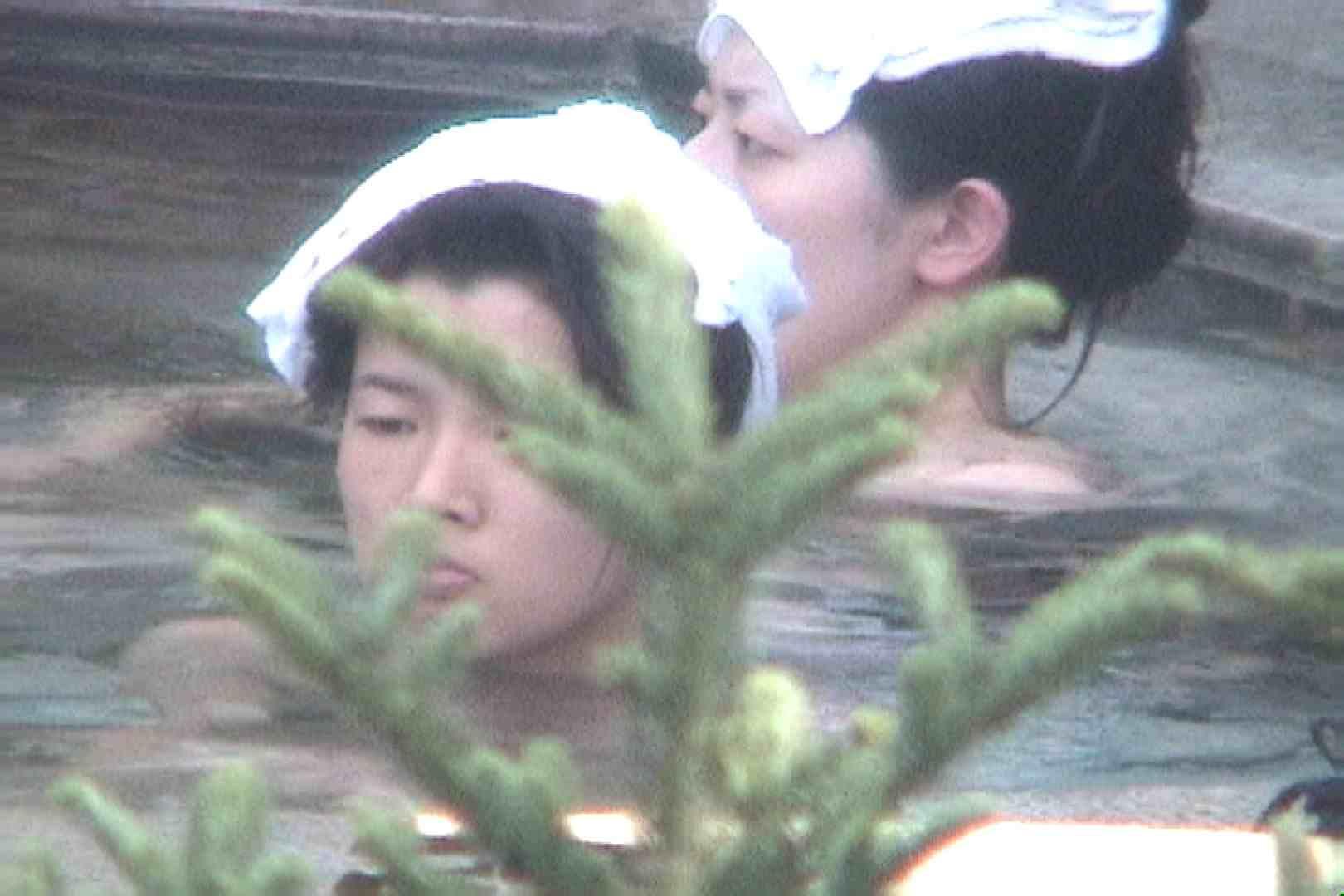 Aquaな露天風呂Vol.80【VIP限定】 露天 ヌード画像 73連発 49