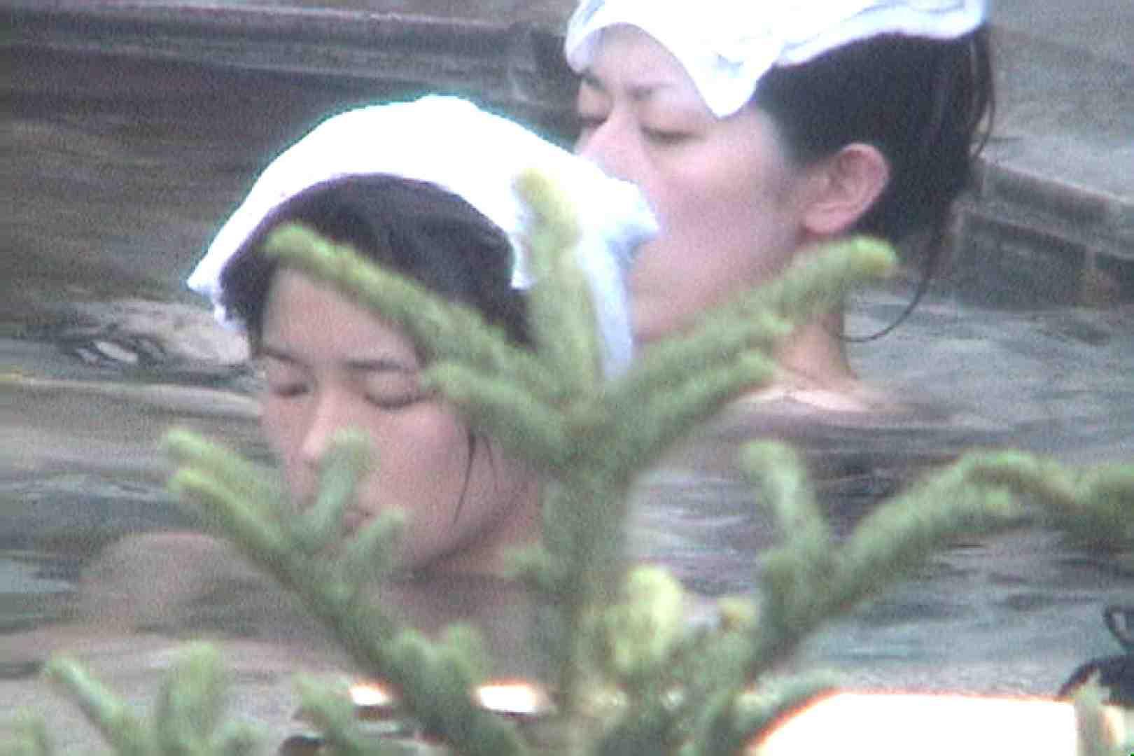 Aquaな露天風呂Vol.80【VIP限定】 盗撮大放出 濡れ場動画紹介 73連発 53