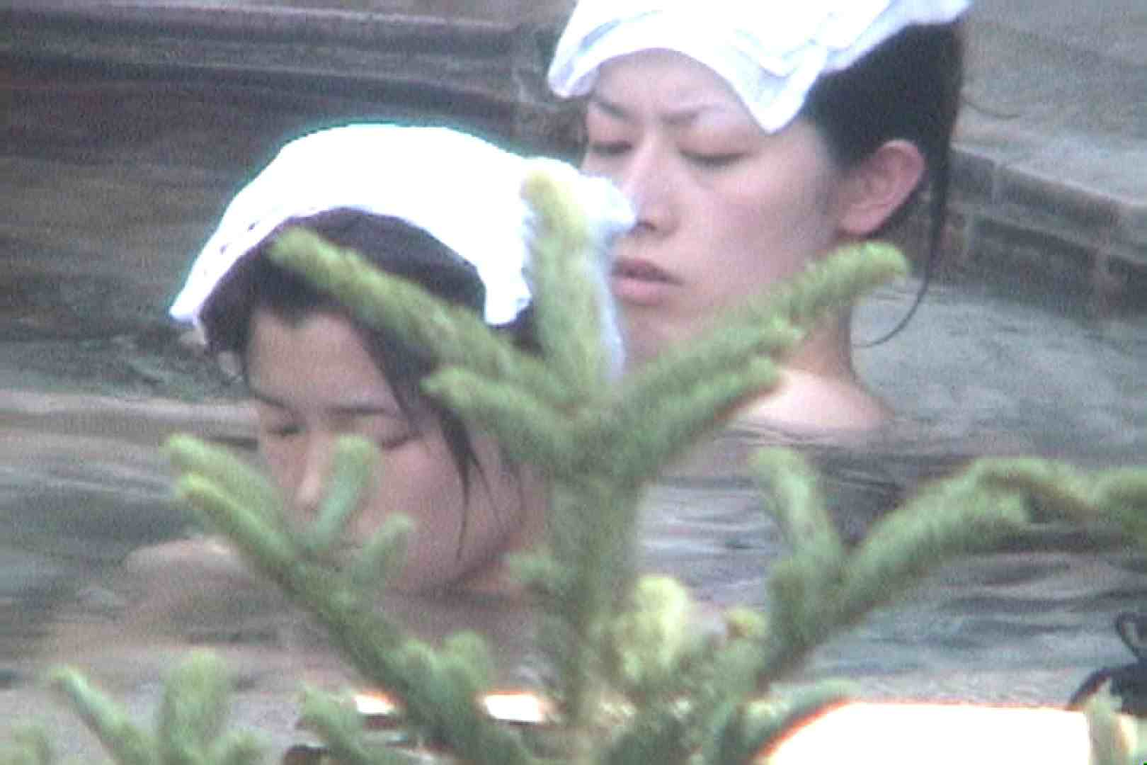 Aquaな露天風呂Vol.80【VIP限定】 露天 ヌード画像 73連発 54