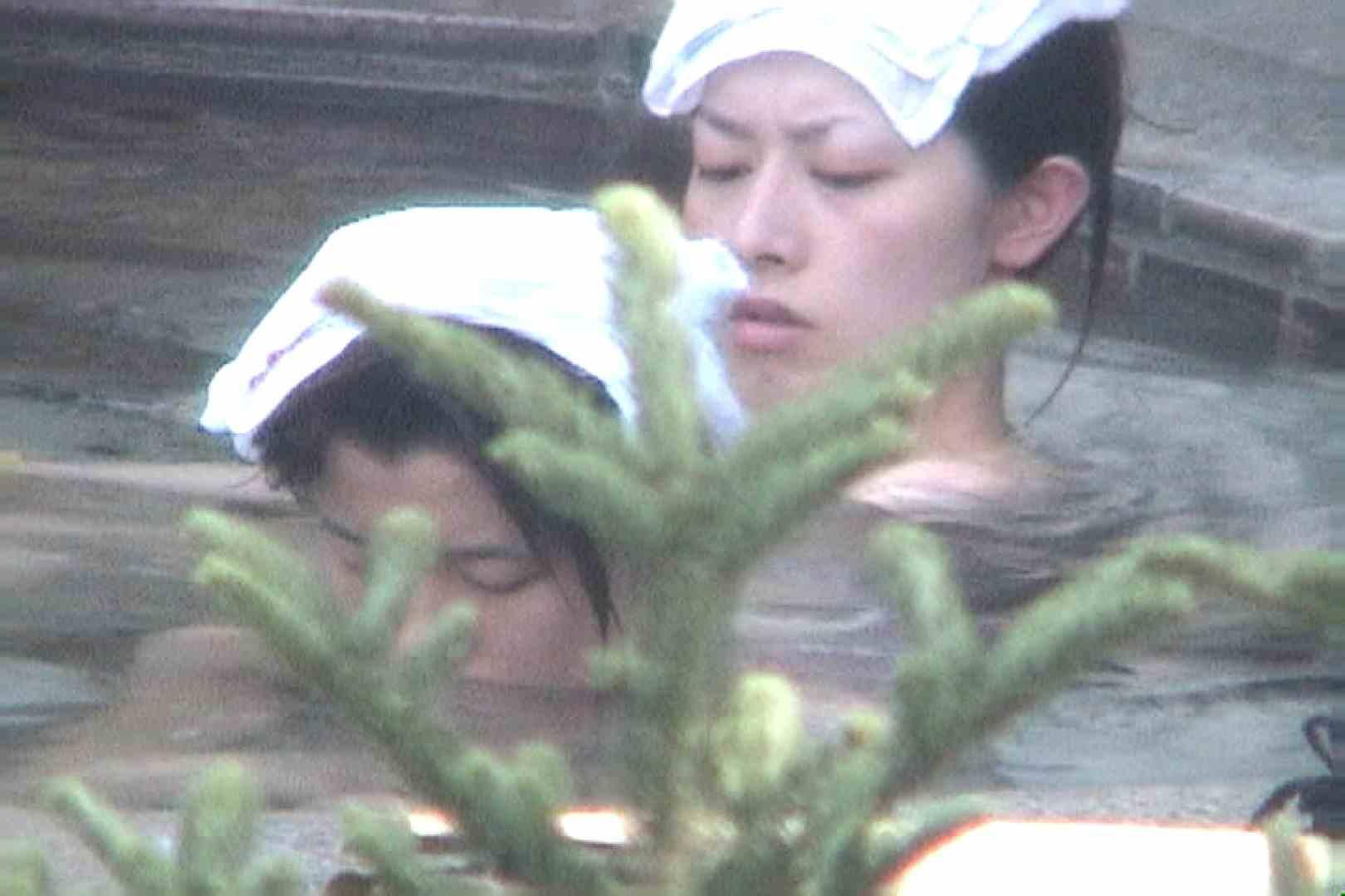 Aquaな露天風呂Vol.80【VIP限定】 0  73連発 60