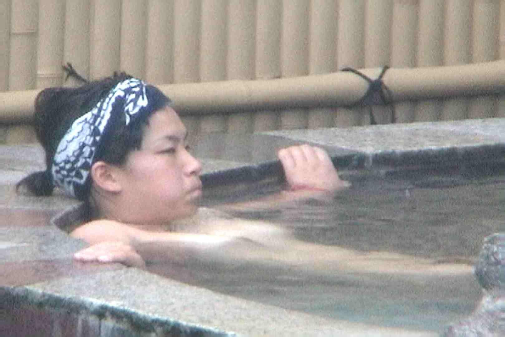 Aquaな露天風呂Vol.103 0  71連発 20
