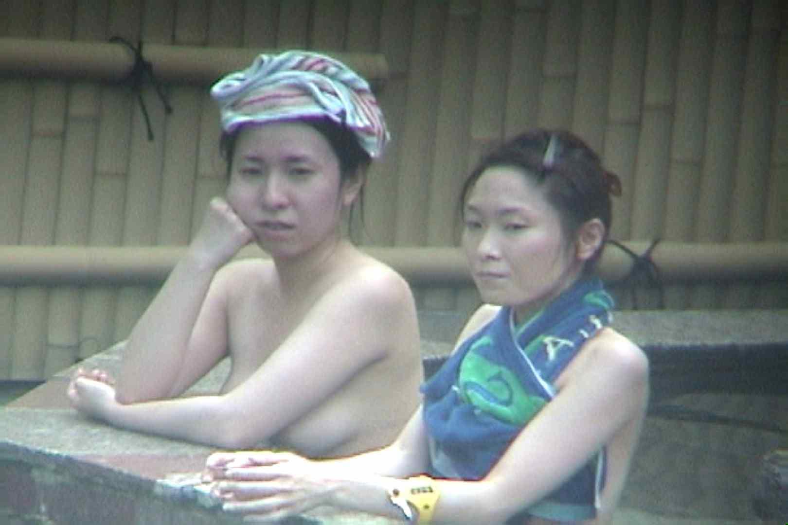 Aquaな露天風呂Vol.106 いやらしいOL アダルト動画キャプチャ 70連発 22