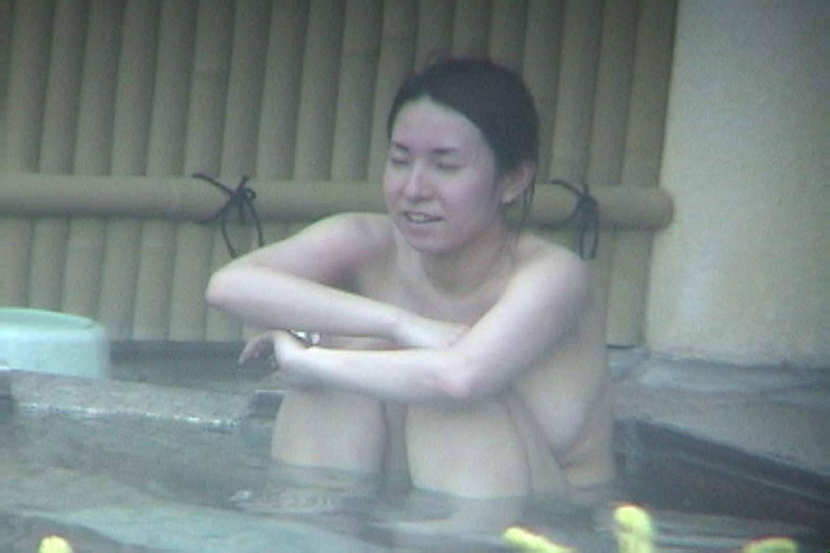 Aquaな露天風呂Vol.106 いやらしいOL アダルト動画キャプチャ 70連発 42