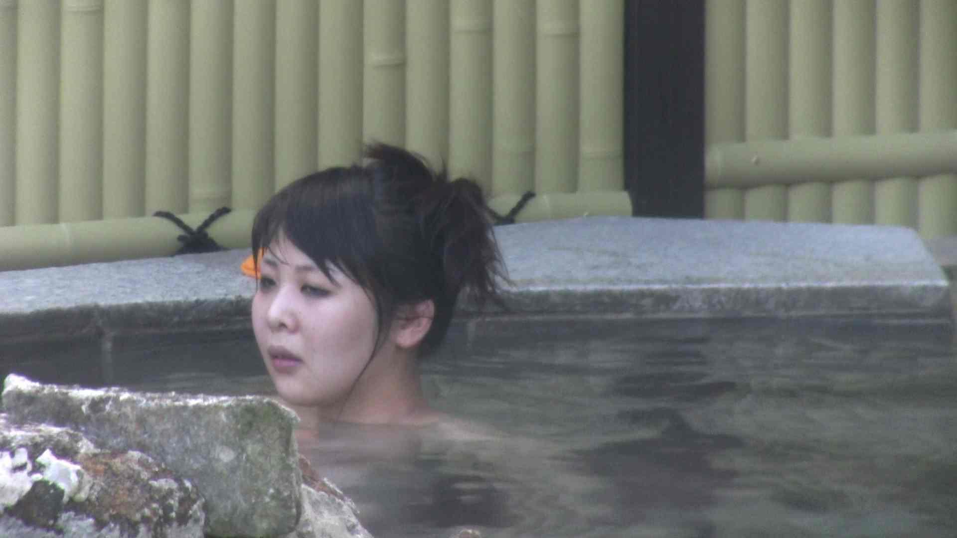 Aquaな露天風呂Vol.118 0 | 露天  85連発 21