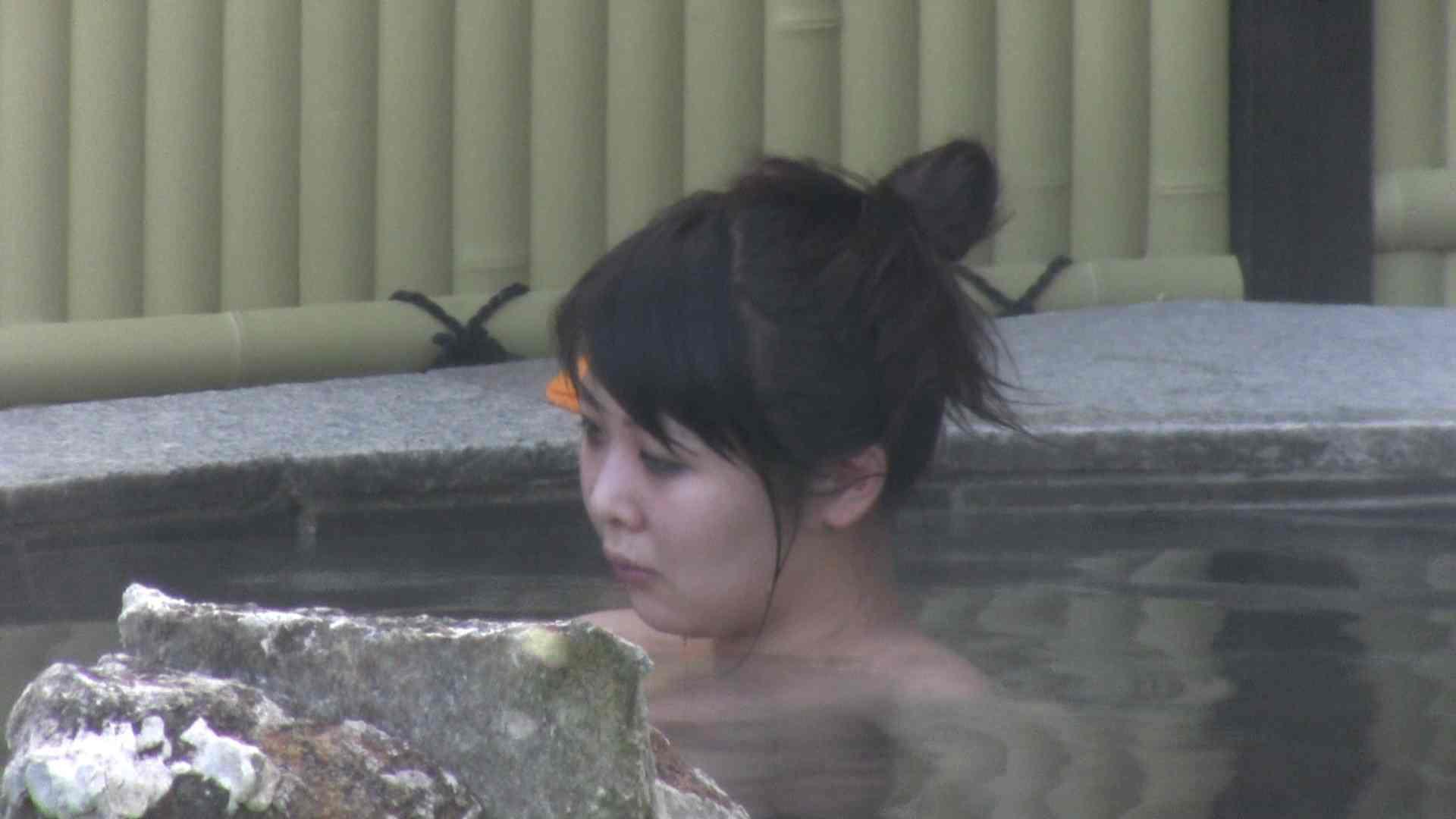 Aquaな露天風呂Vol.118 いやらしいOL おまんこ無修正動画無料 85連発 38