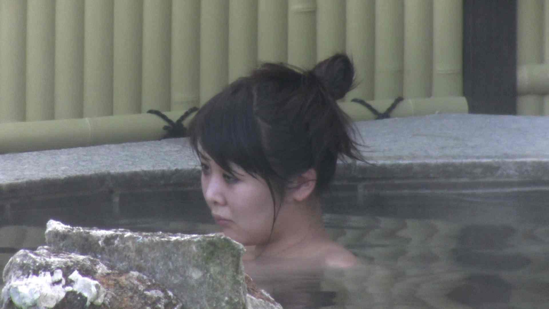 Aquaな露天風呂Vol.118 盗撮大放出 濡れ場動画紹介 85連発 39