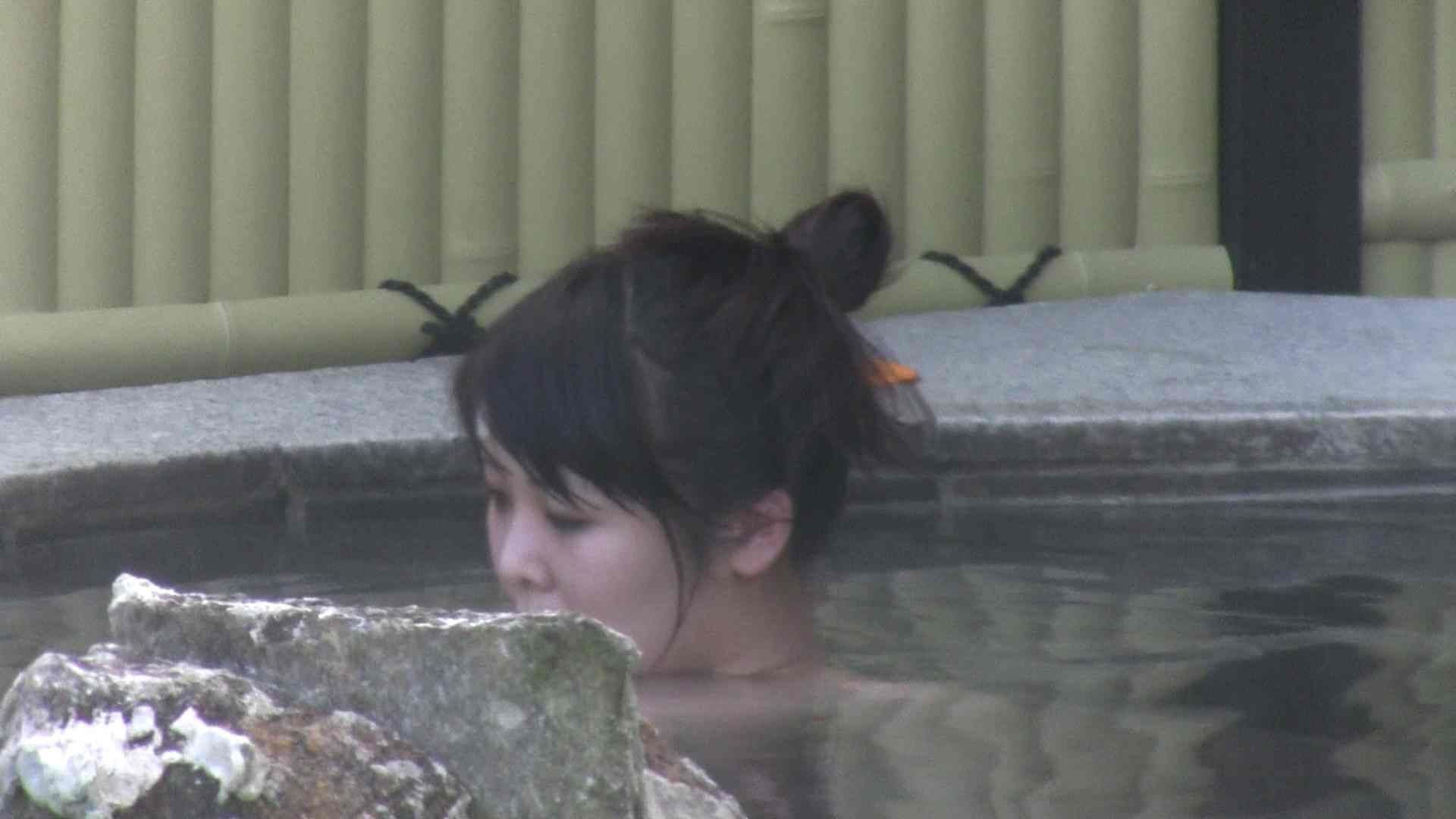 Aquaな露天風呂Vol.118 0 | 露天  85連発 45