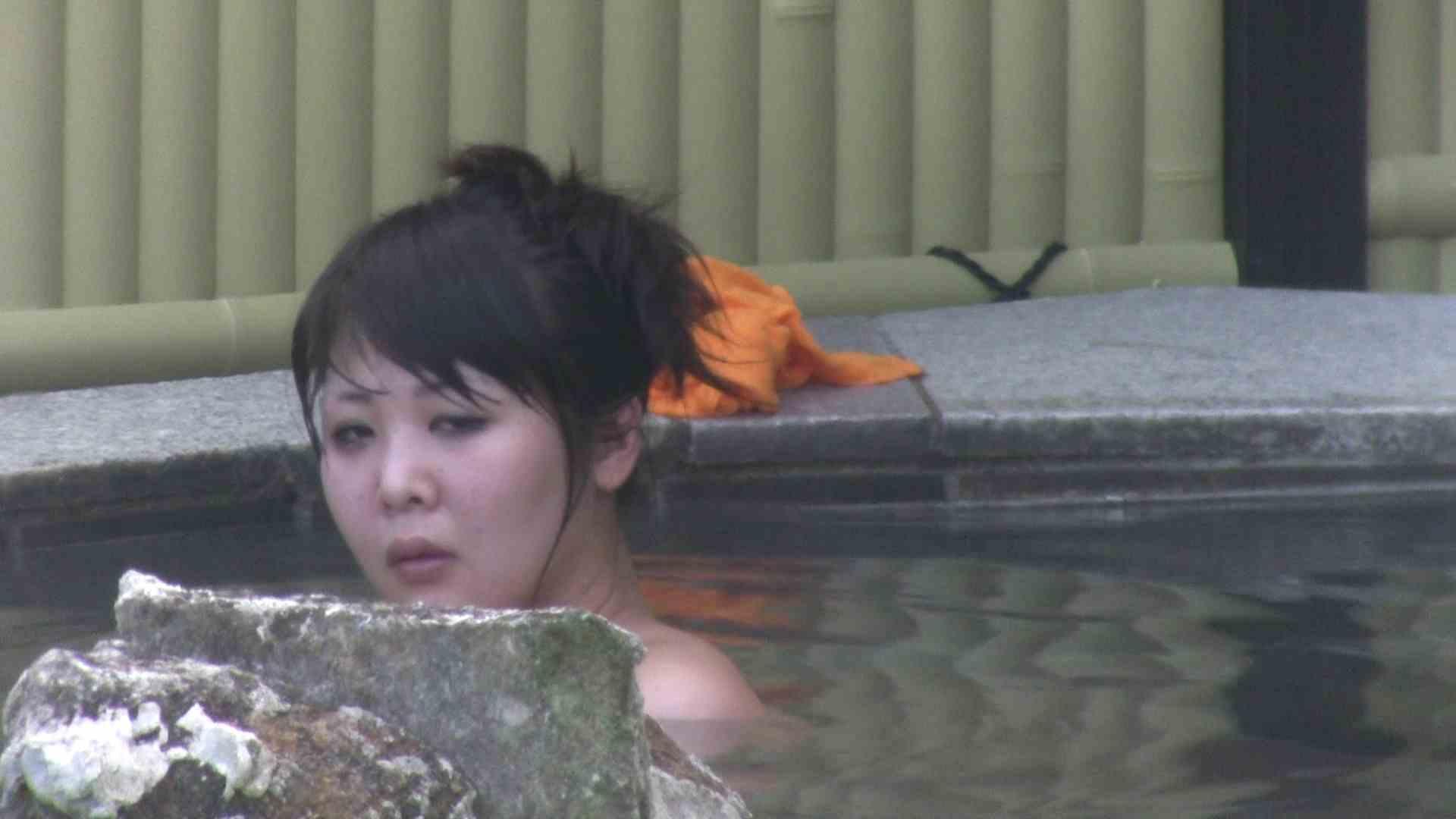 Aquaな露天風呂Vol.118 0 | 露天  85連発 53