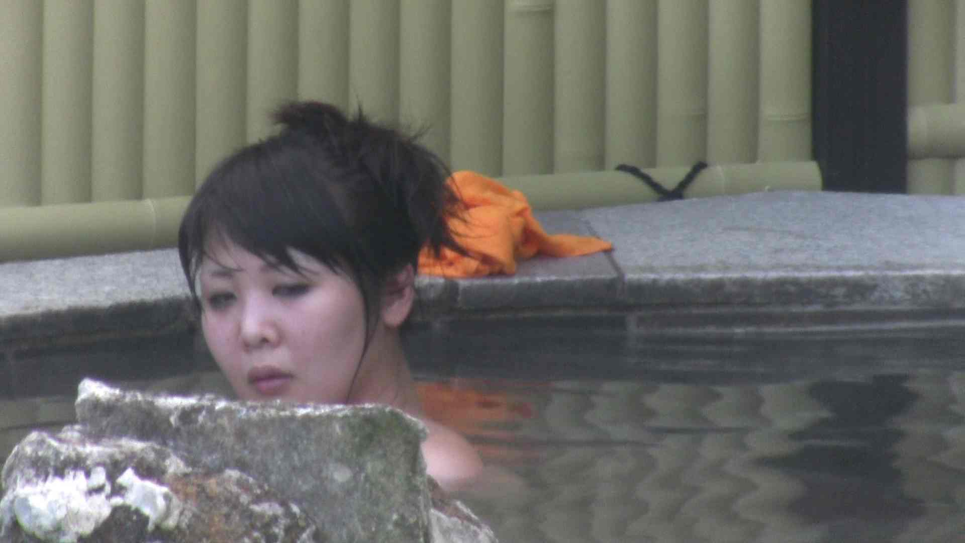 Aquaな露天風呂Vol.118 いやらしいOL おまんこ無修正動画無料 85連発 54