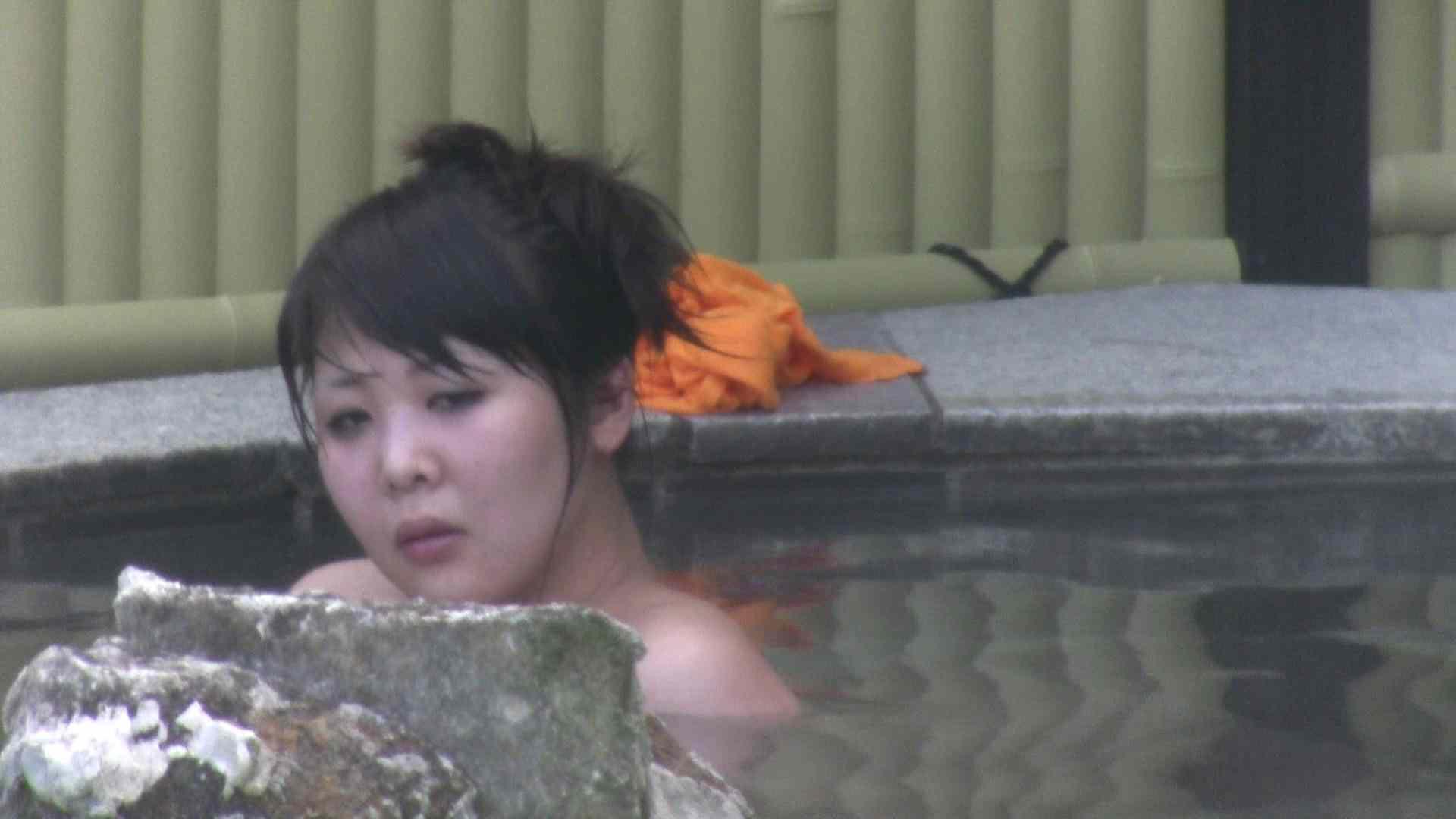 Aquaな露天風呂Vol.118 いやらしいOL おまんこ無修正動画無料 85連発 58