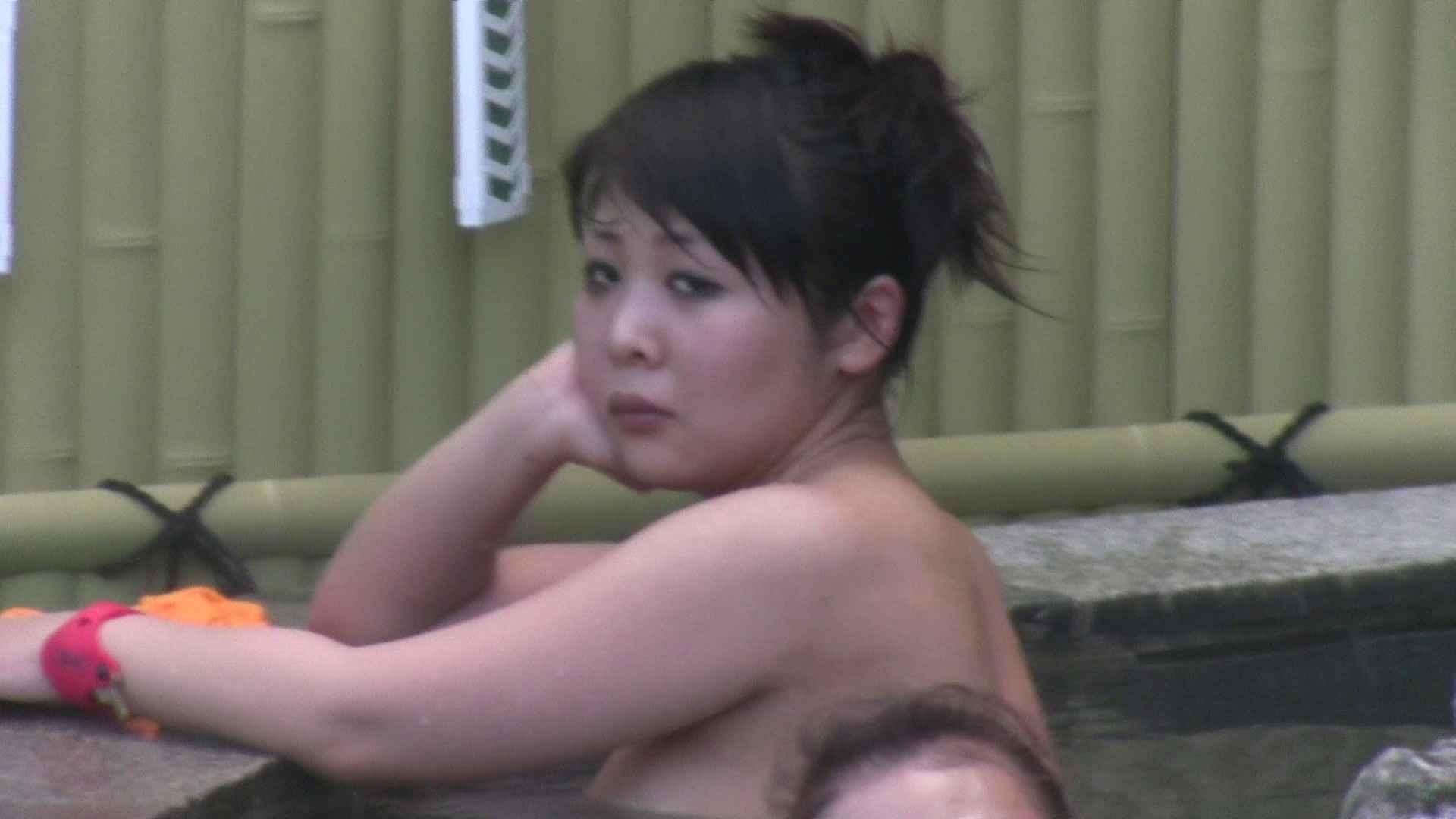 Aquaな露天風呂Vol.118 0 | 露天  85連発 65