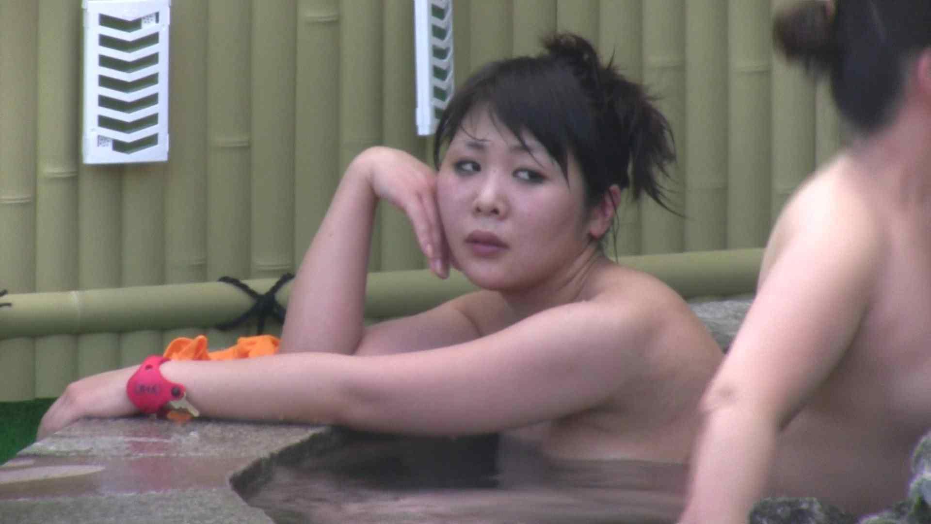 Aquaな露天風呂Vol.118 いやらしいOL おまんこ無修正動画無料 85連発 78