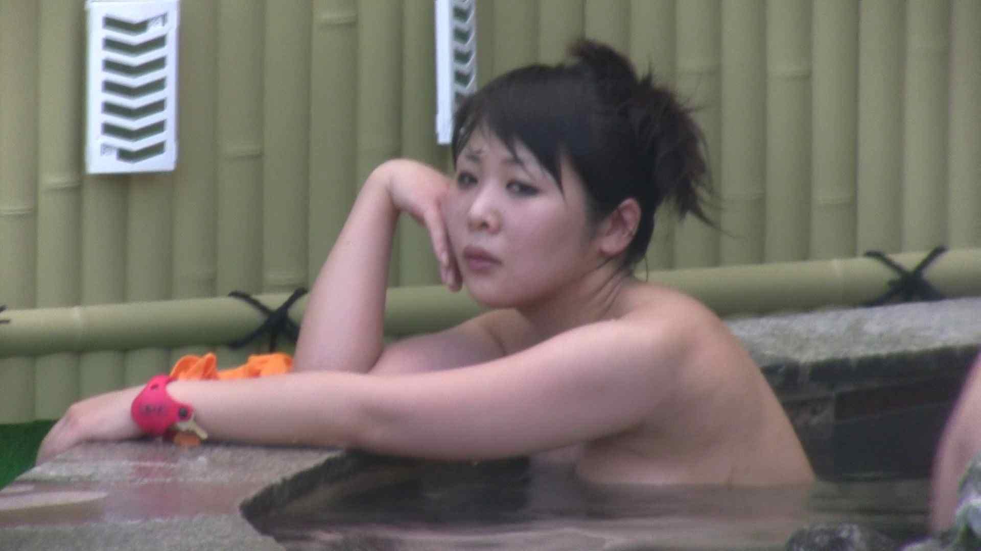 Aquaな露天風呂Vol.118 盗撮大放出 濡れ場動画紹介 85連発 79