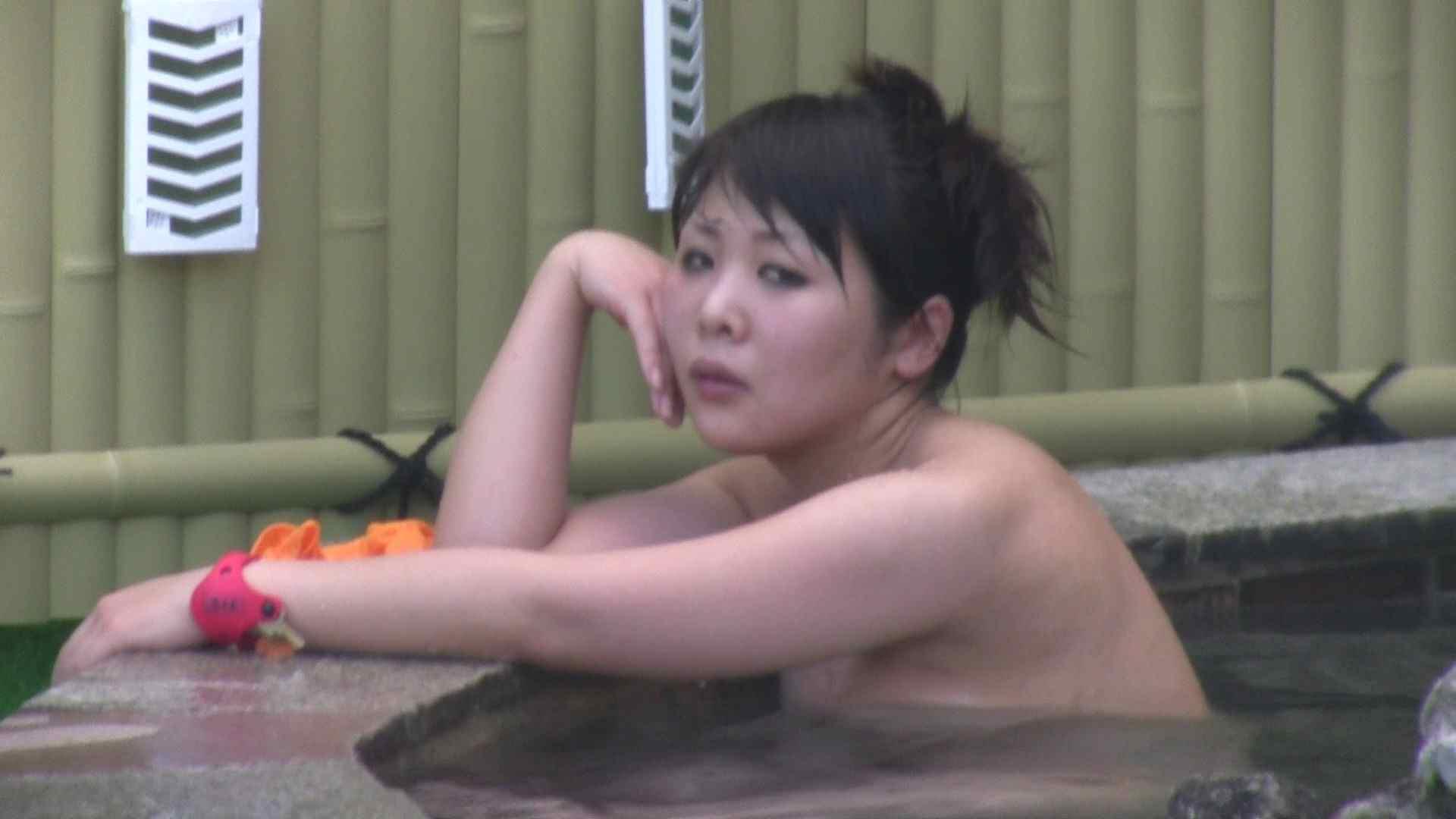 Aquaな露天風呂Vol.118 0 | 露天  85連発 81