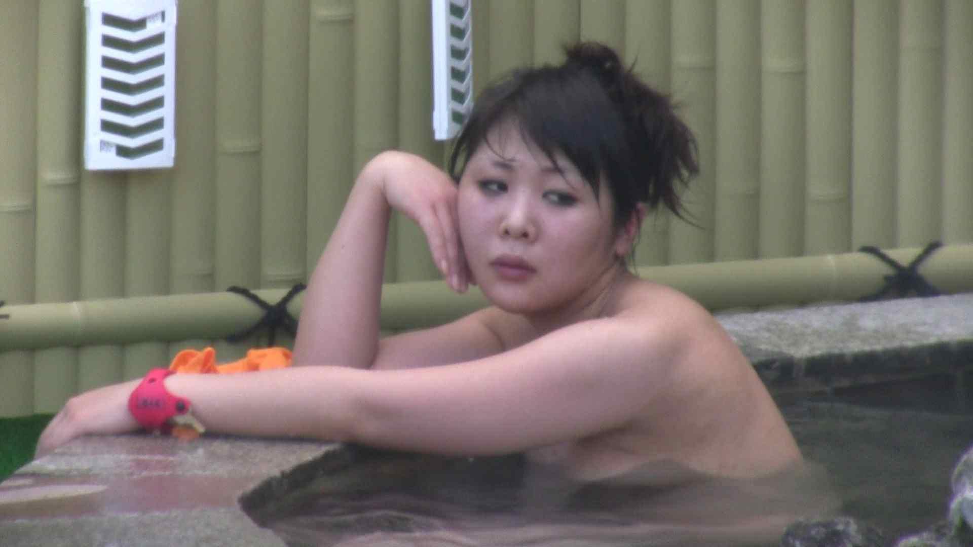 Aquaな露天風呂Vol.118 いやらしいOL おまんこ無修正動画無料 85連発 82