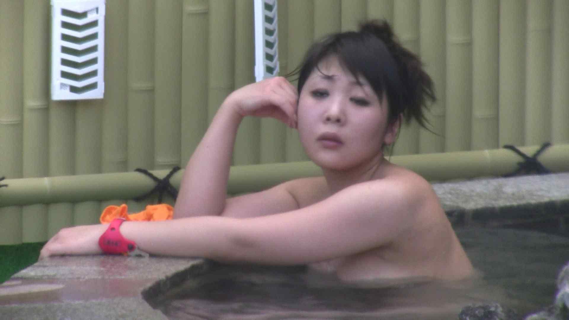Aquaな露天風呂Vol.118 0  85連発 84