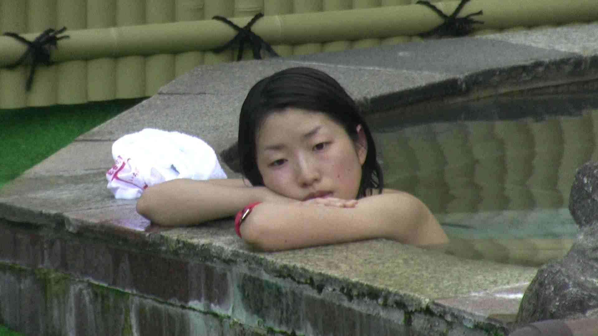 Aquaな露天風呂Vol.133 0  19連発 10