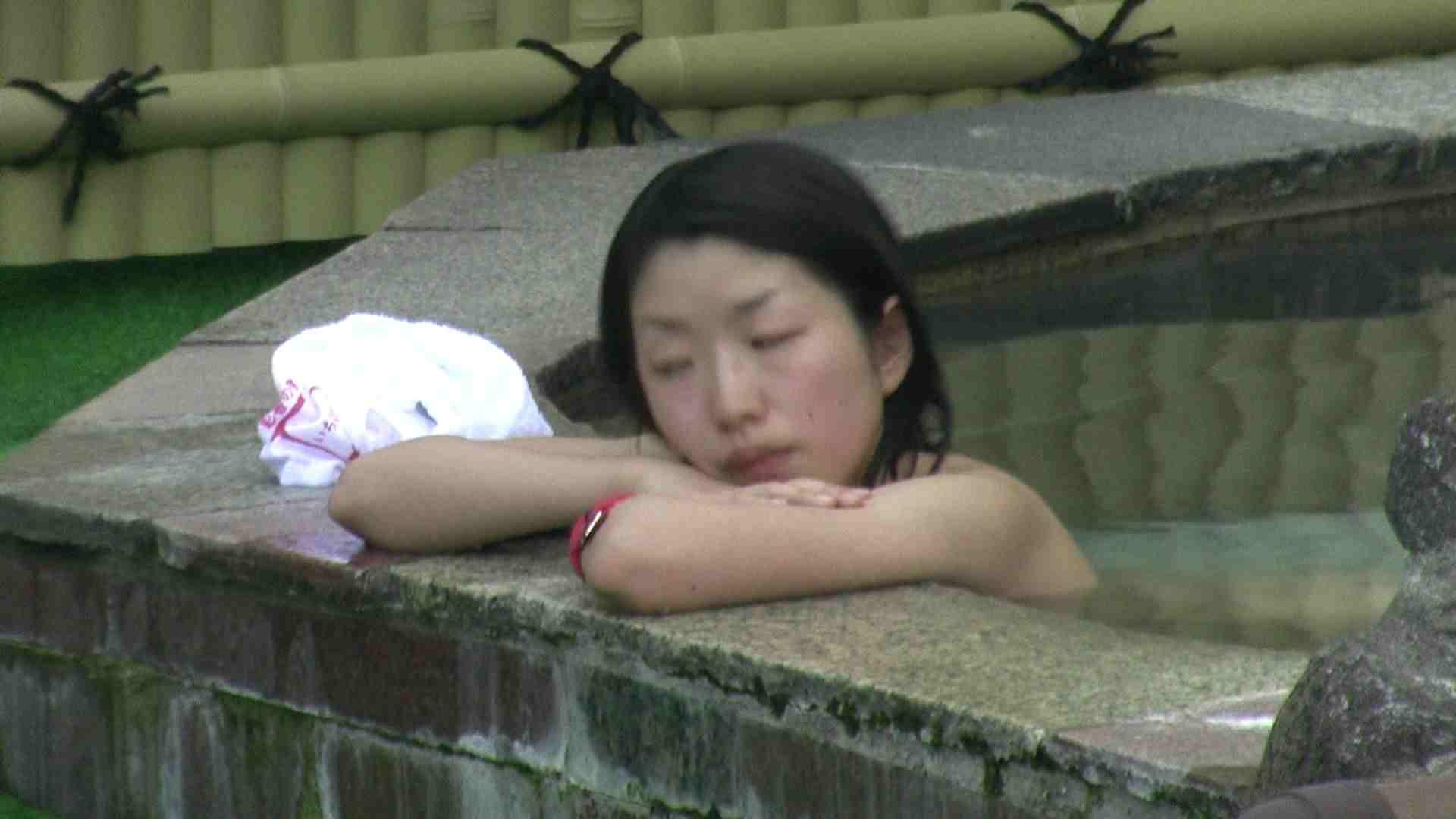 Aquaな露天風呂Vol.133 0 | 0  19連発 11