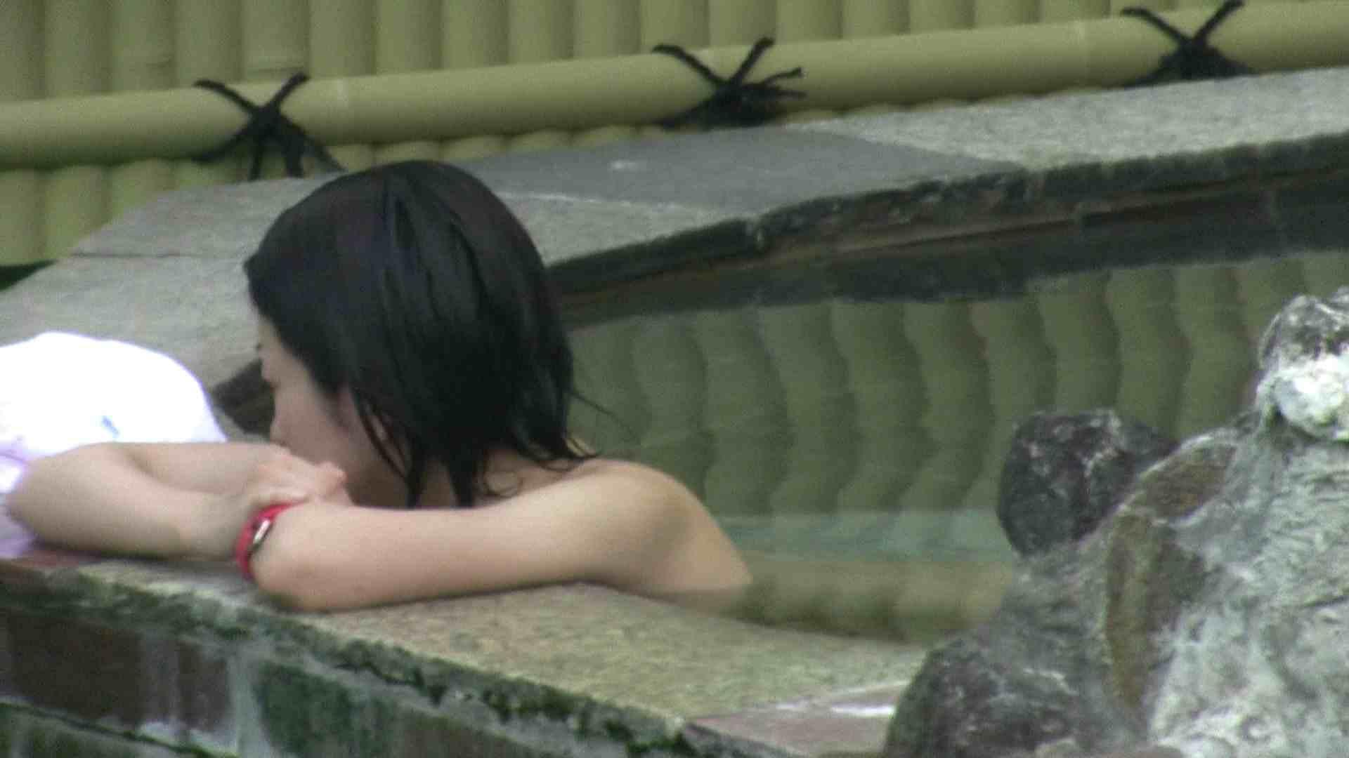 Aquaな露天風呂Vol.133 いやらしいOL オメコ動画キャプチャ 19連発 12