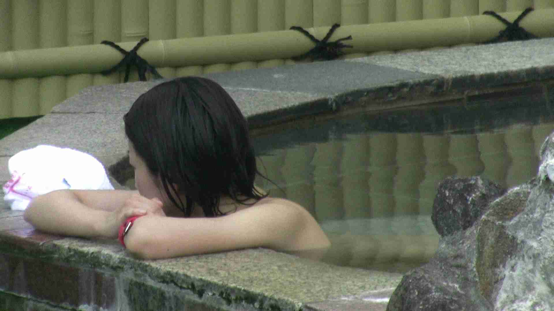 Aquaな露天風呂Vol.133 露天 オメコ動画キャプチャ 19連発 14