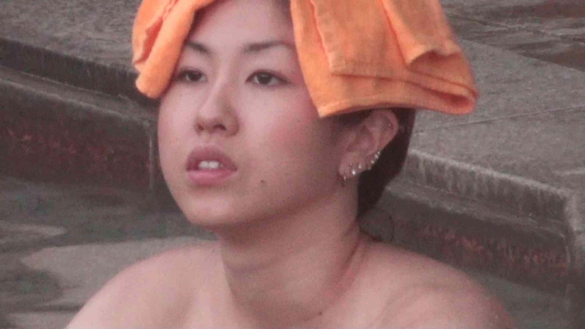 Aquaな露天風呂Vol.135 いやらしいOL 盗撮動画紹介 67連発 6
