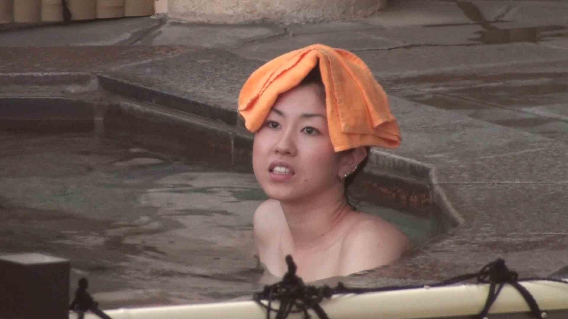 Aquaな露天風呂Vol.135 露天 AV無料動画キャプチャ 67連発 15