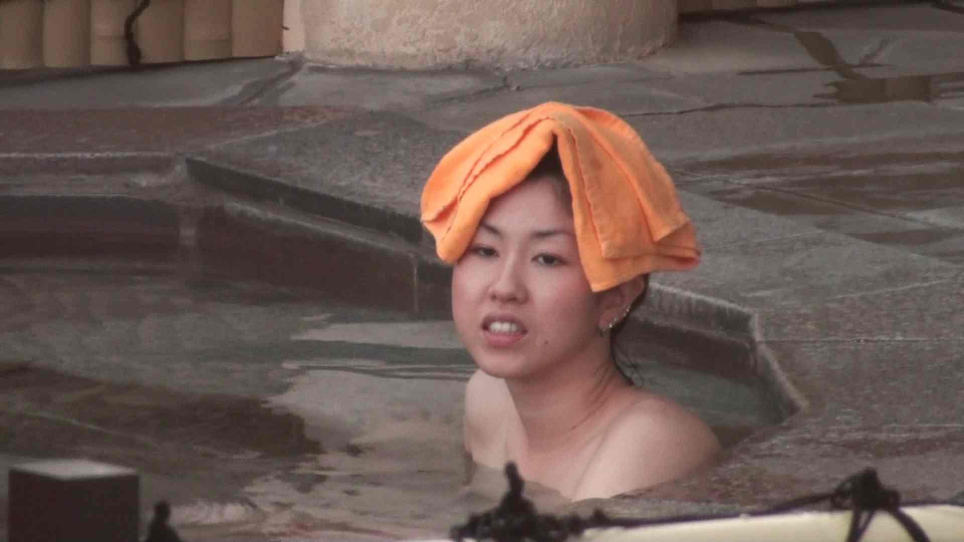 Aquaな露天風呂Vol.135 盗撮大放出 | 0  67連発 17
