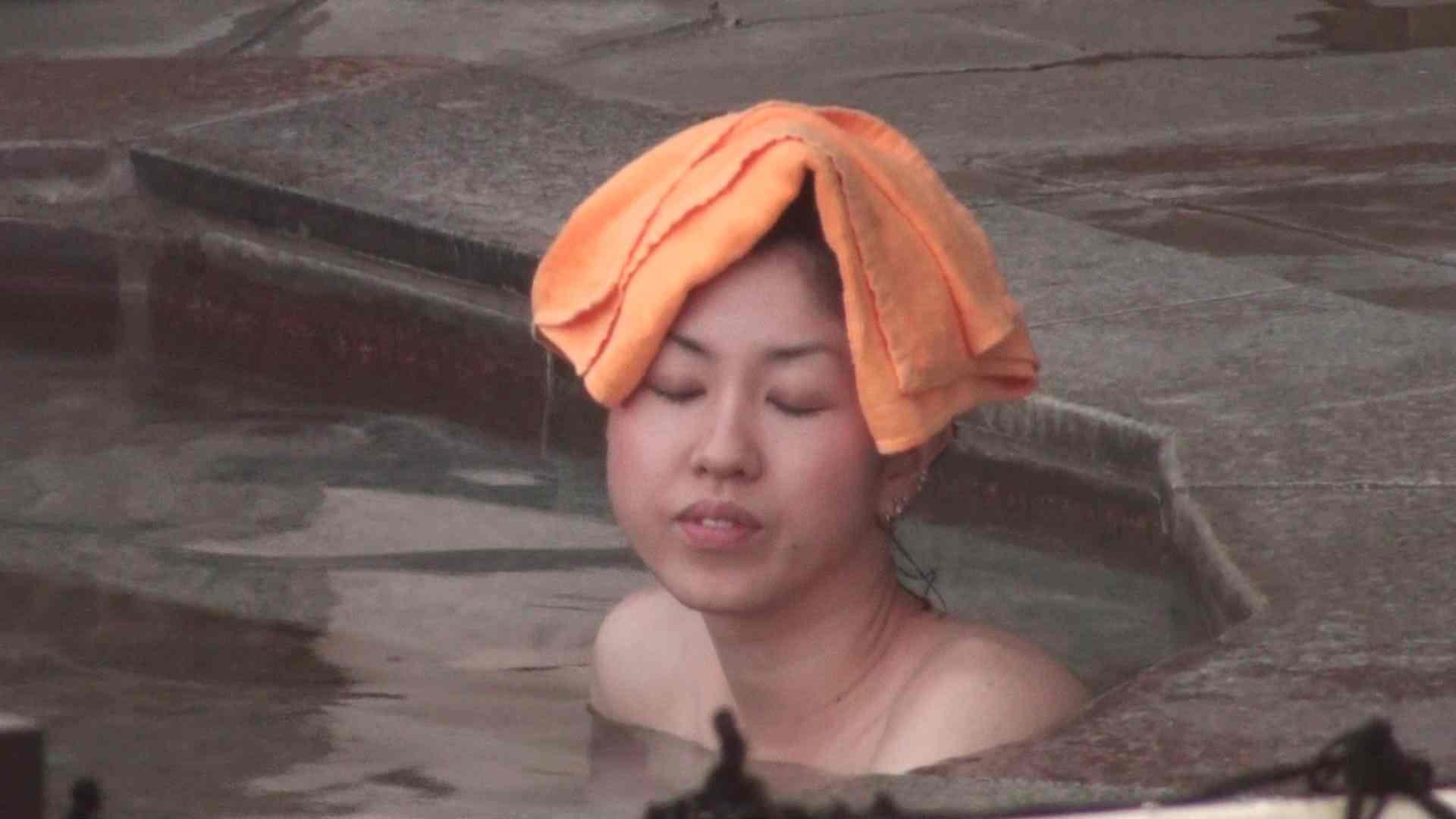 Aquaな露天風呂Vol.135 いやらしいOL 盗撮動画紹介 67連発 22