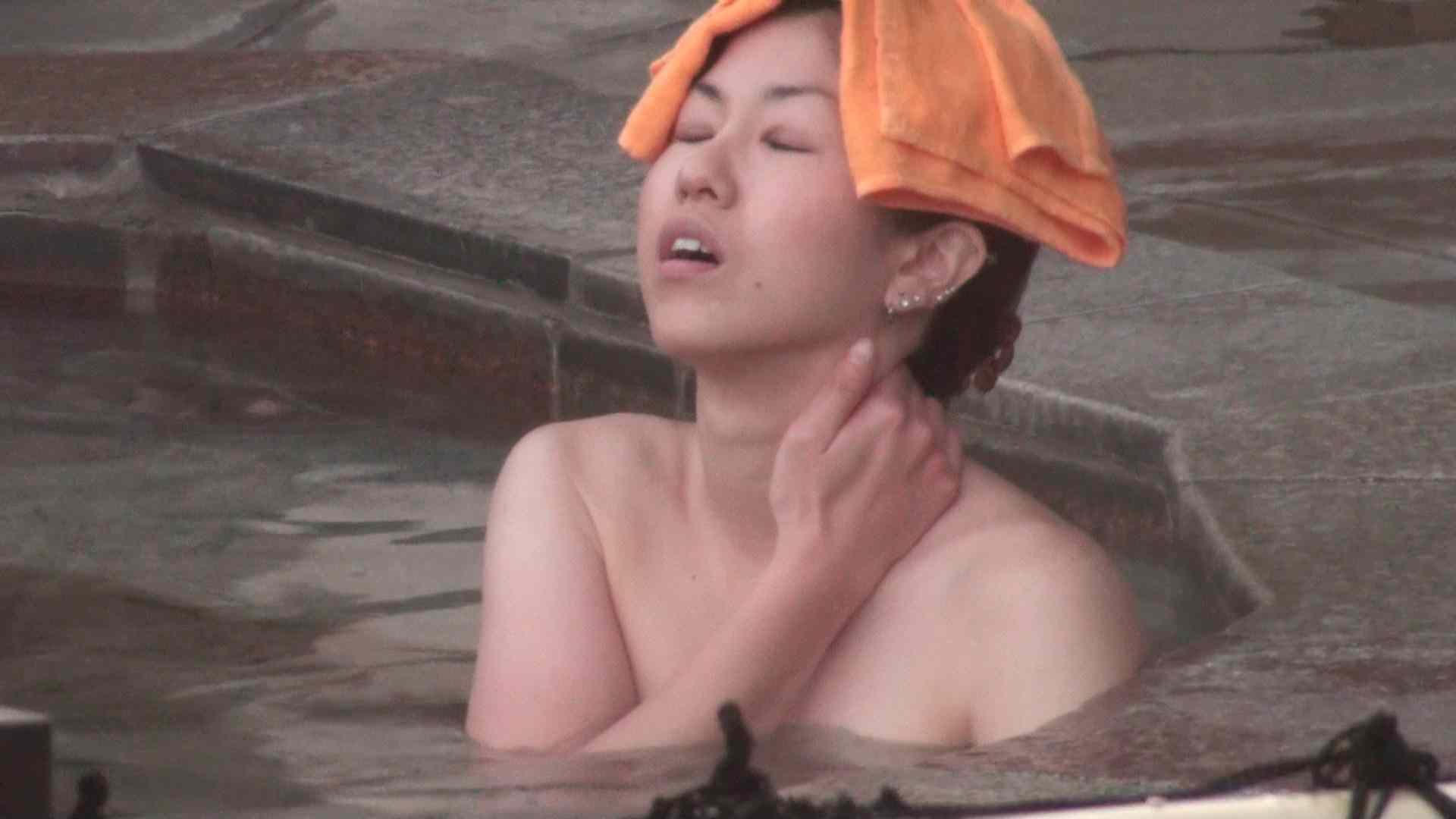 Aquaな露天風呂Vol.135 盗撮大放出  67連発 28