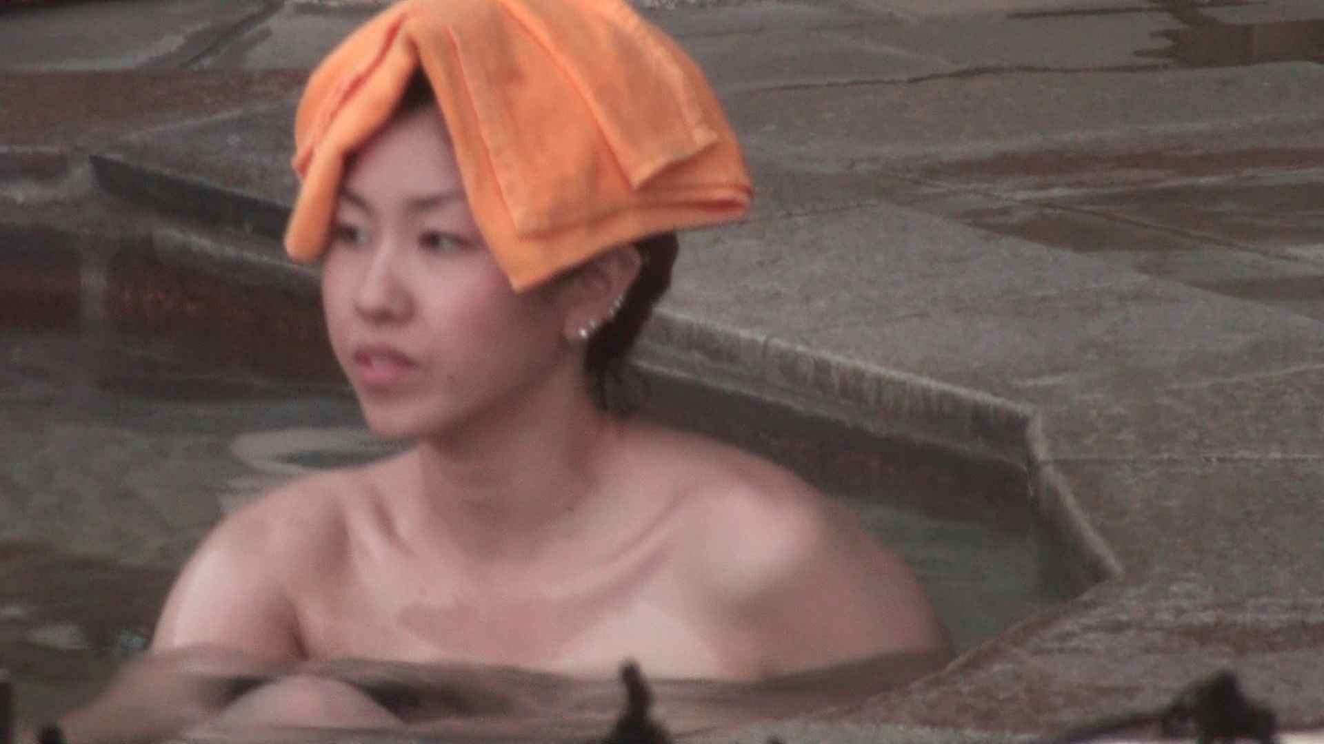 Aquaな露天風呂Vol.135 露天 AV無料動画キャプチャ 67連発 47