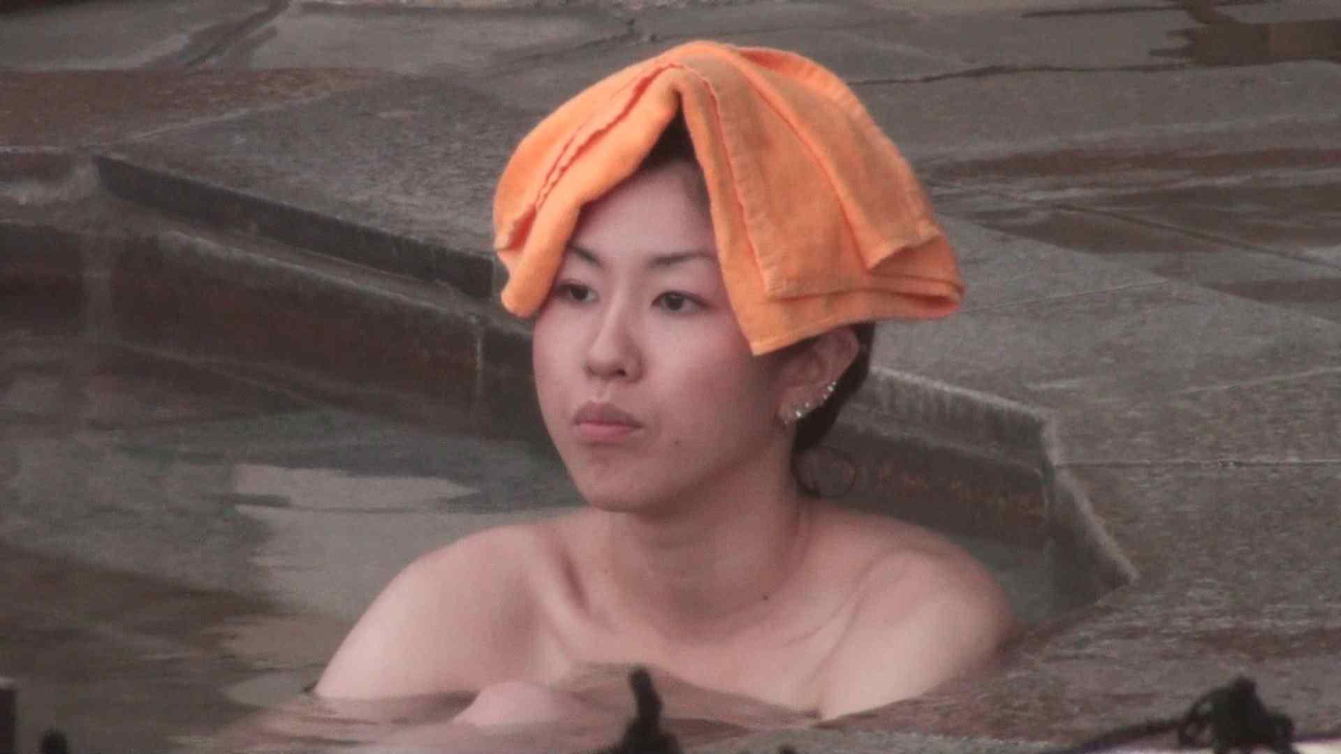 Aquaな露天風呂Vol.135 露天 AV無料動画キャプチャ 67連発 51