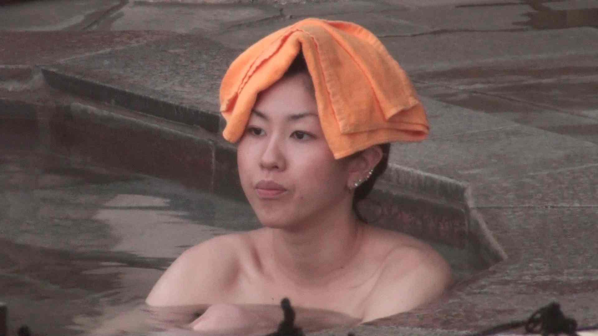 Aquaな露天風呂Vol.135 盗撮大放出  67連発 52