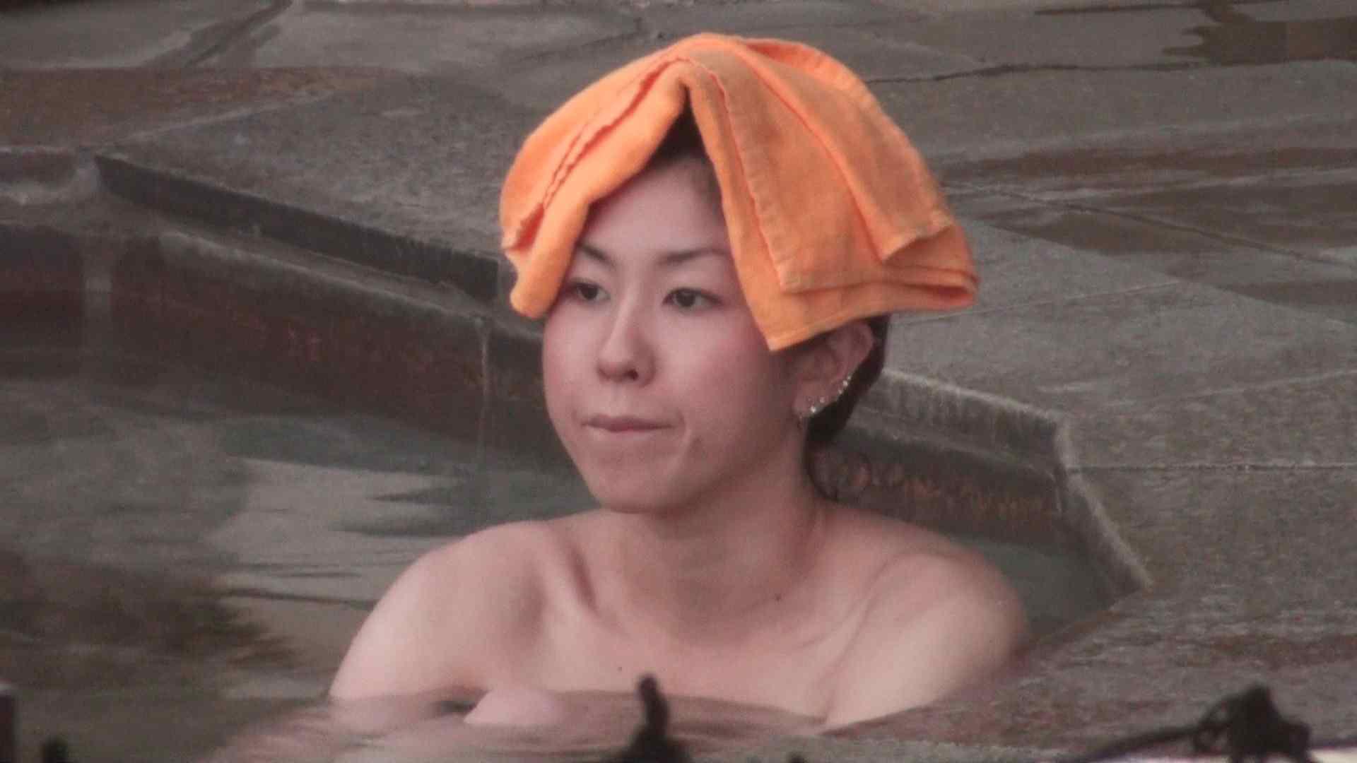 Aquaな露天風呂Vol.135 露天 AV無料動画キャプチャ 67連発 55