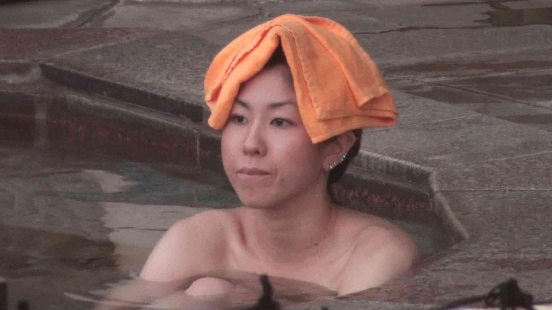 Aquaな露天風呂Vol.135 盗撮大放出  67連発 56