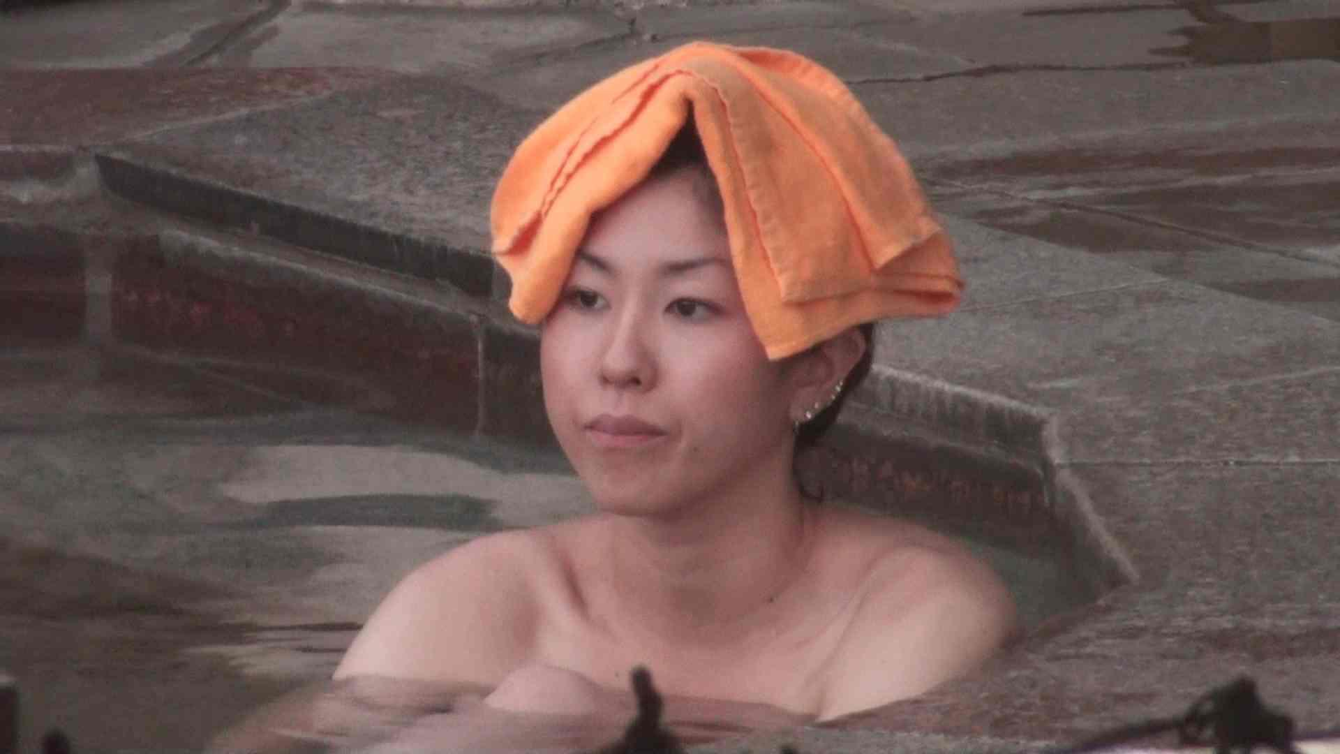 Aquaな露天風呂Vol.135 盗撮大放出 | 0  67連発 57
