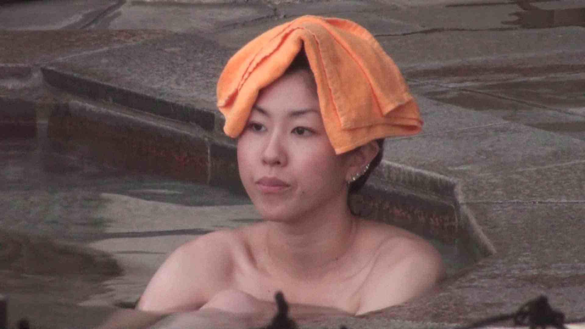 Aquaな露天風呂Vol.135 いやらしいOL 盗撮動画紹介 67連発 58
