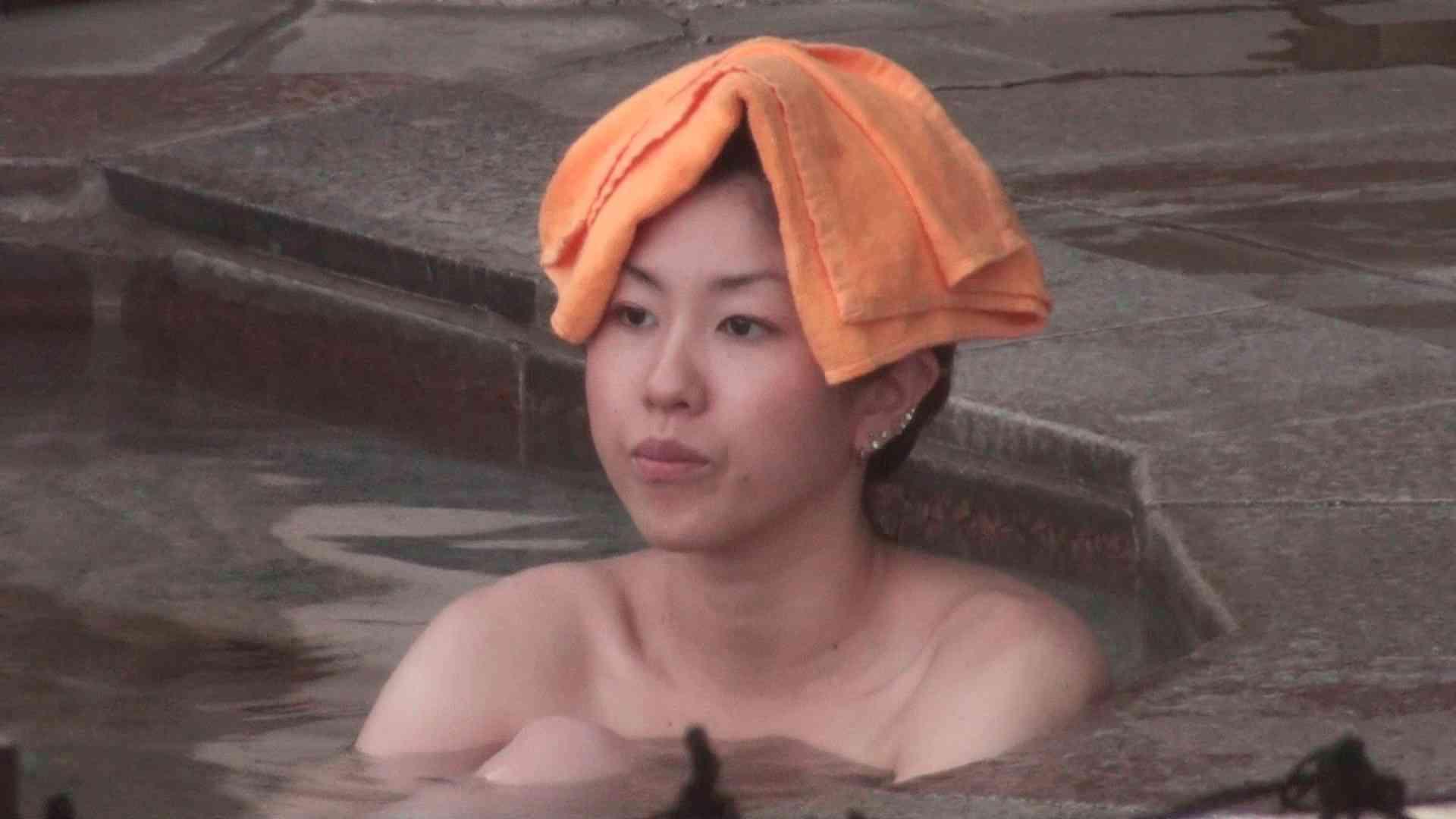 Aquaな露天風呂Vol.135 露天 AV無料動画キャプチャ 67連発 59