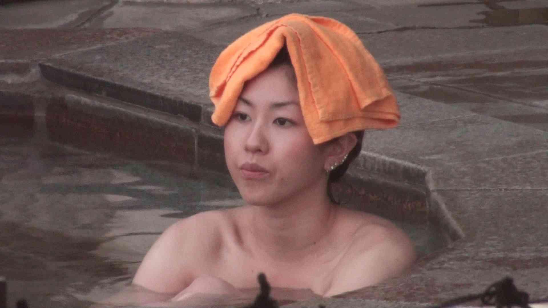 Aquaな露天風呂Vol.135 盗撮大放出  67連発 60