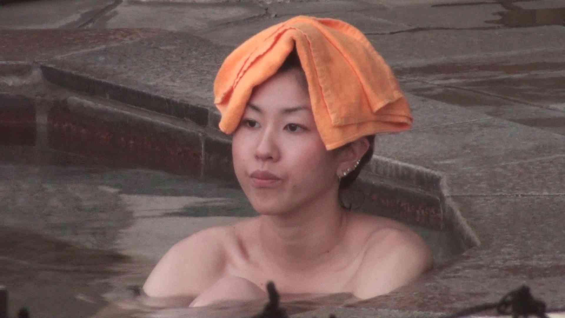 Aquaな露天風呂Vol.135 盗撮大放出 | 0  67連発 61