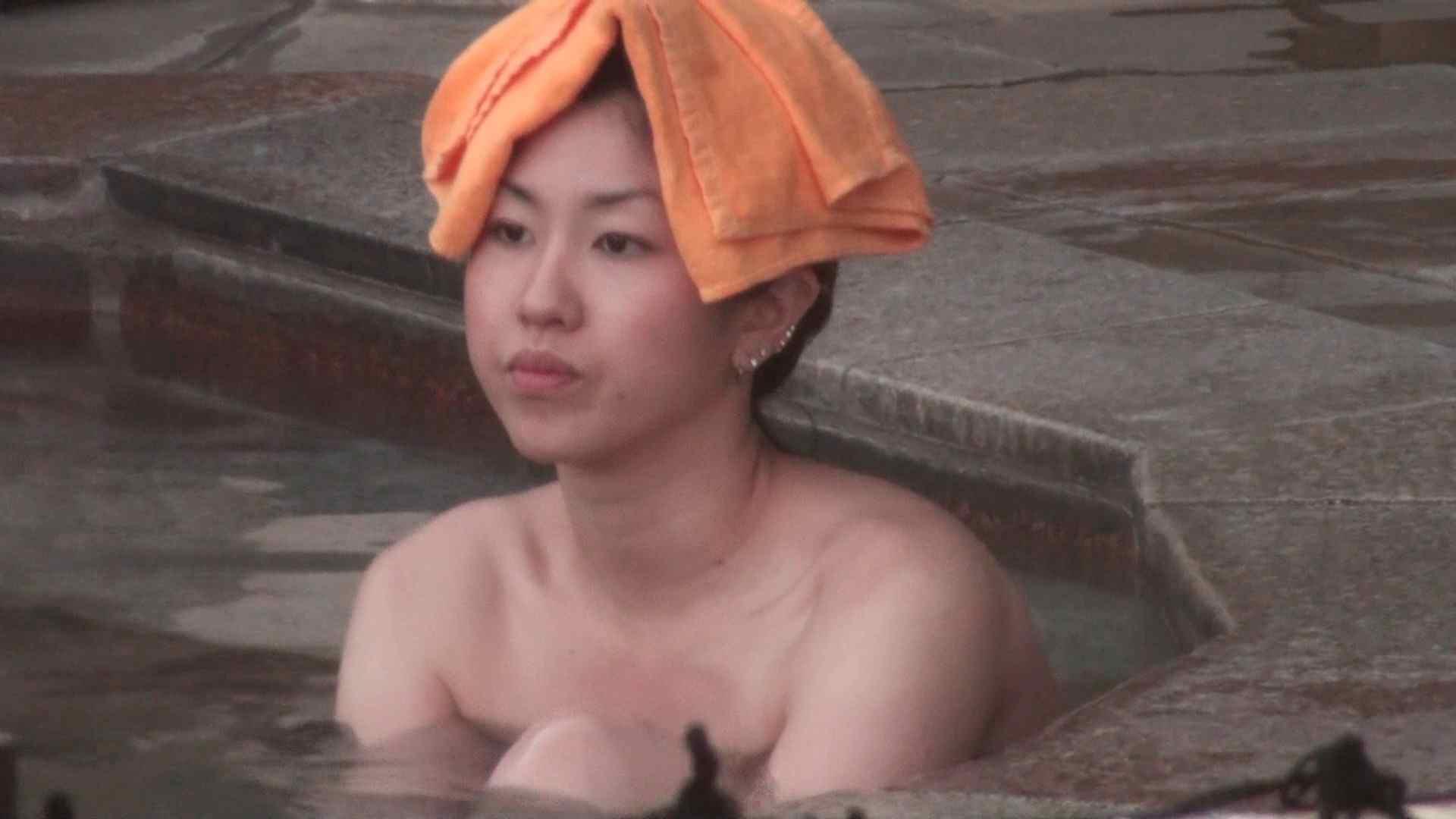 Aquaな露天風呂Vol.135 盗撮大放出 | 0  67連発 65