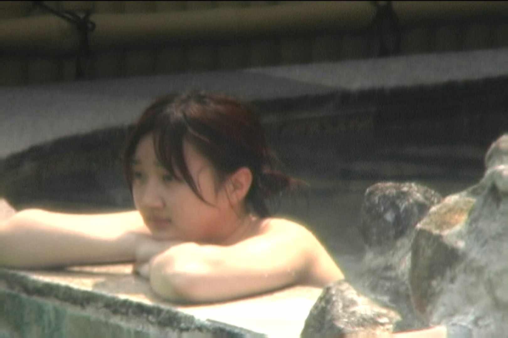 Aquaな露天風呂Vol.140 0   0  55連発 1