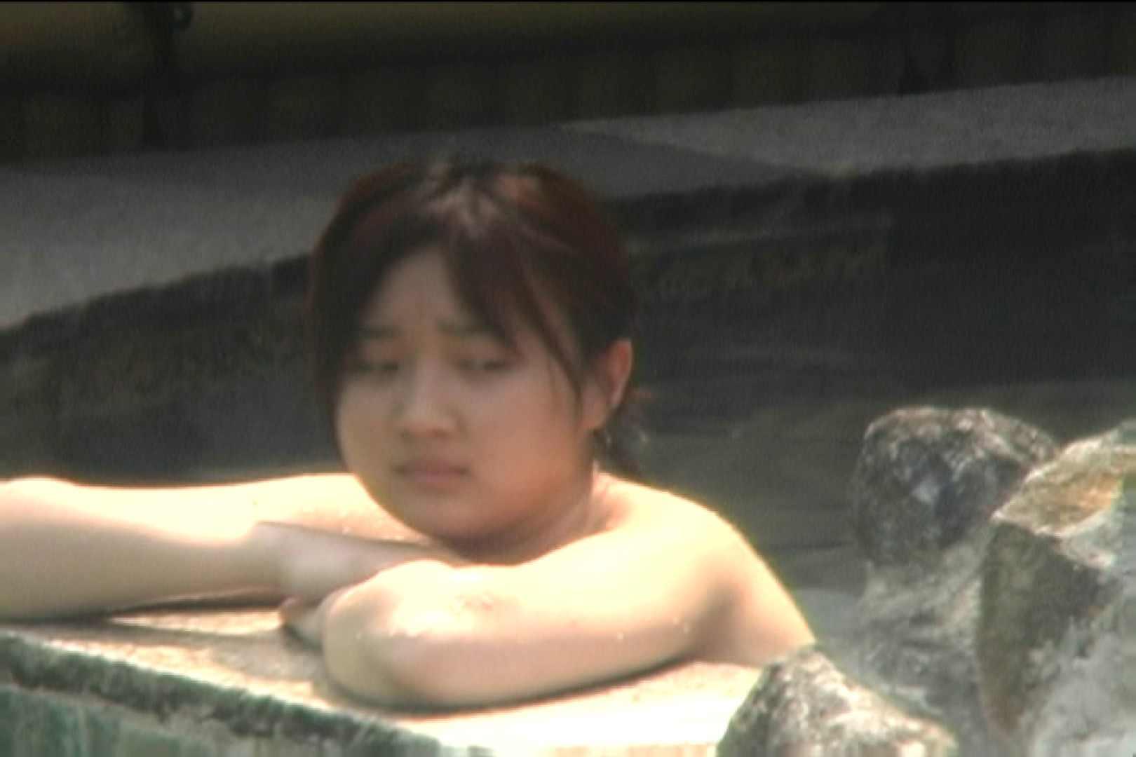Aquaな露天風呂Vol.140 いやらしいOL ぱこり動画紹介 55連発 17