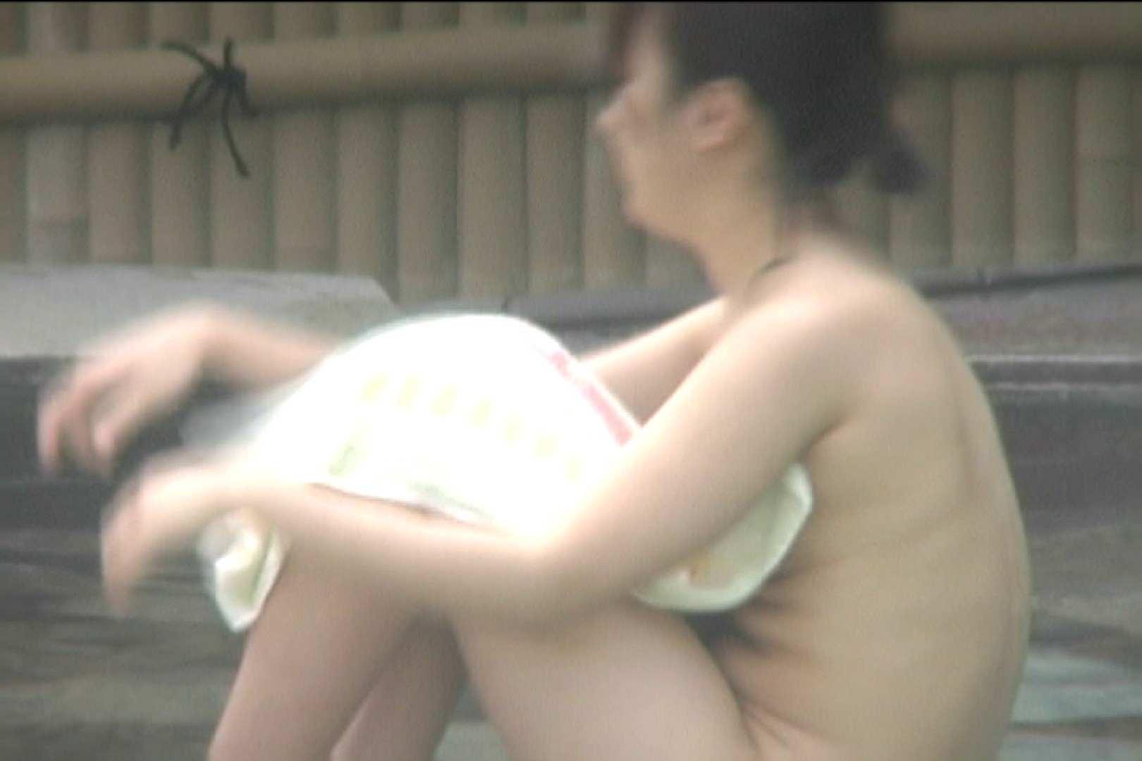 Aquaな露天風呂Vol.140 0  55連発 30