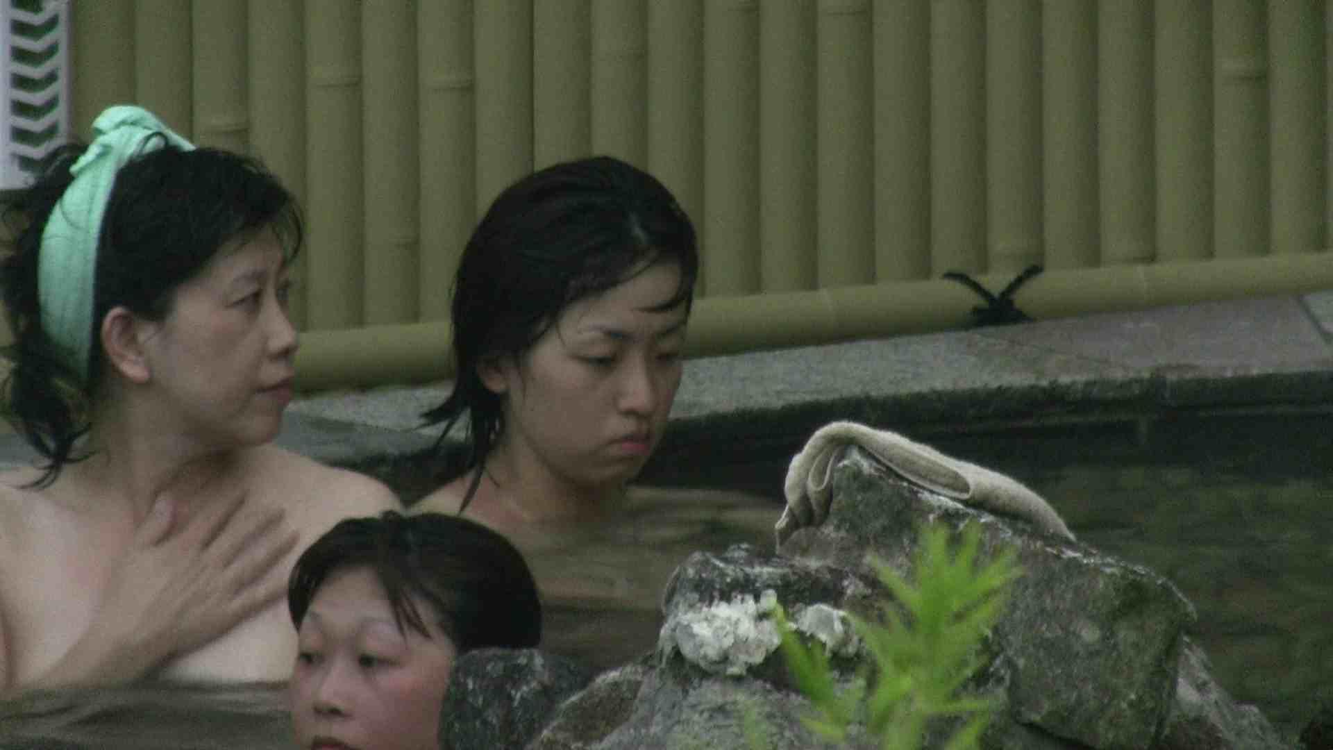 Aquaな露天風呂Vol.170 0  65連発 4