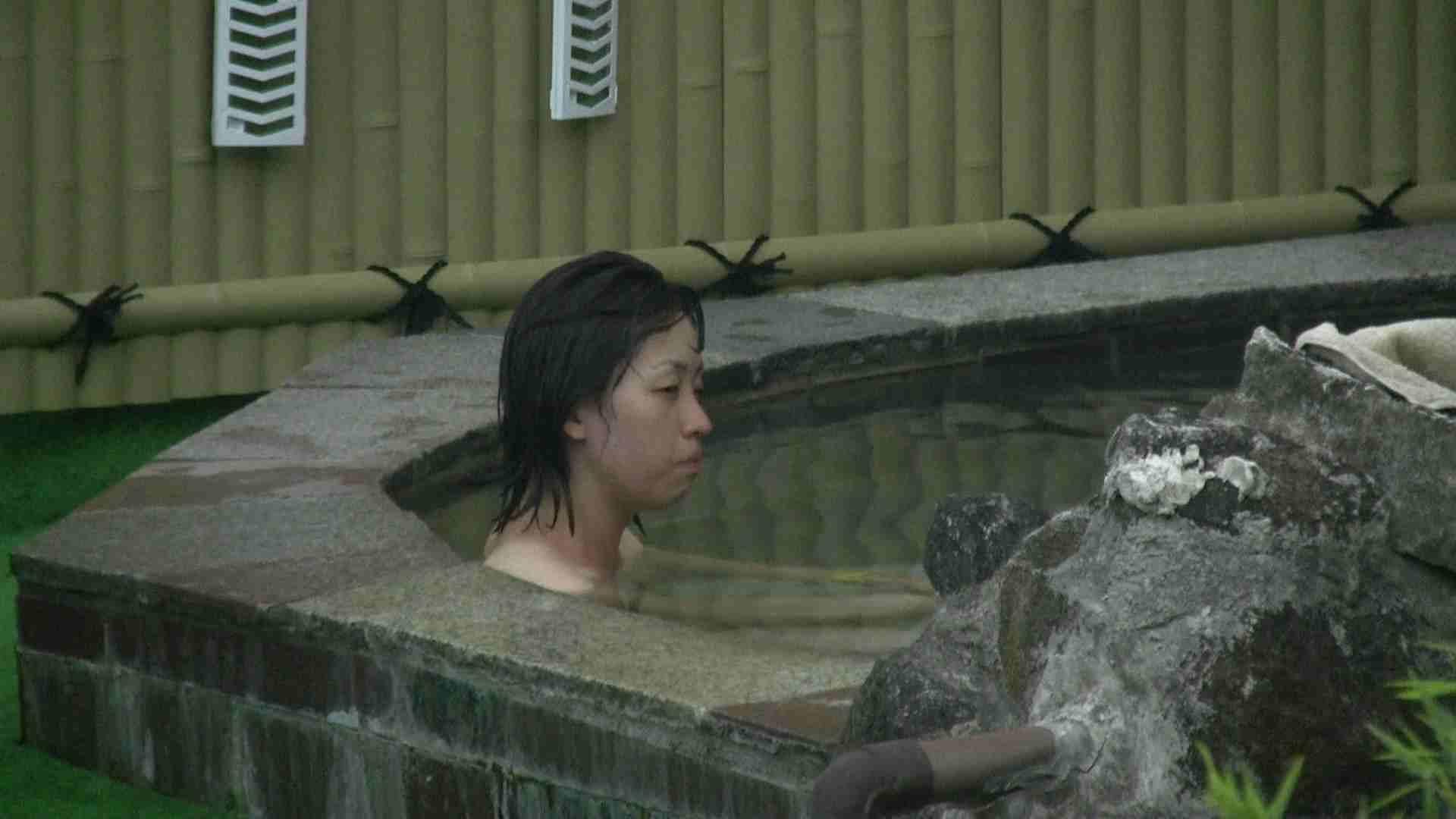 Aquaな露天風呂Vol.170 0   いやらしいOL  65連発 5