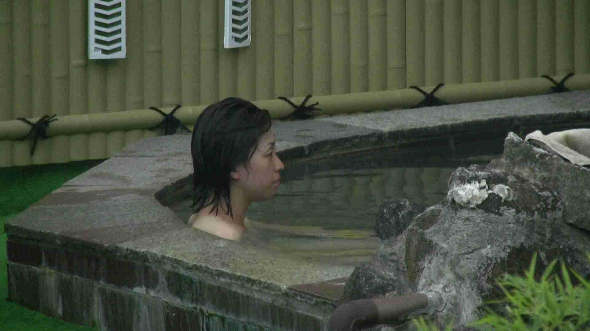 Aquaな露天風呂Vol.170 0  65連発 8